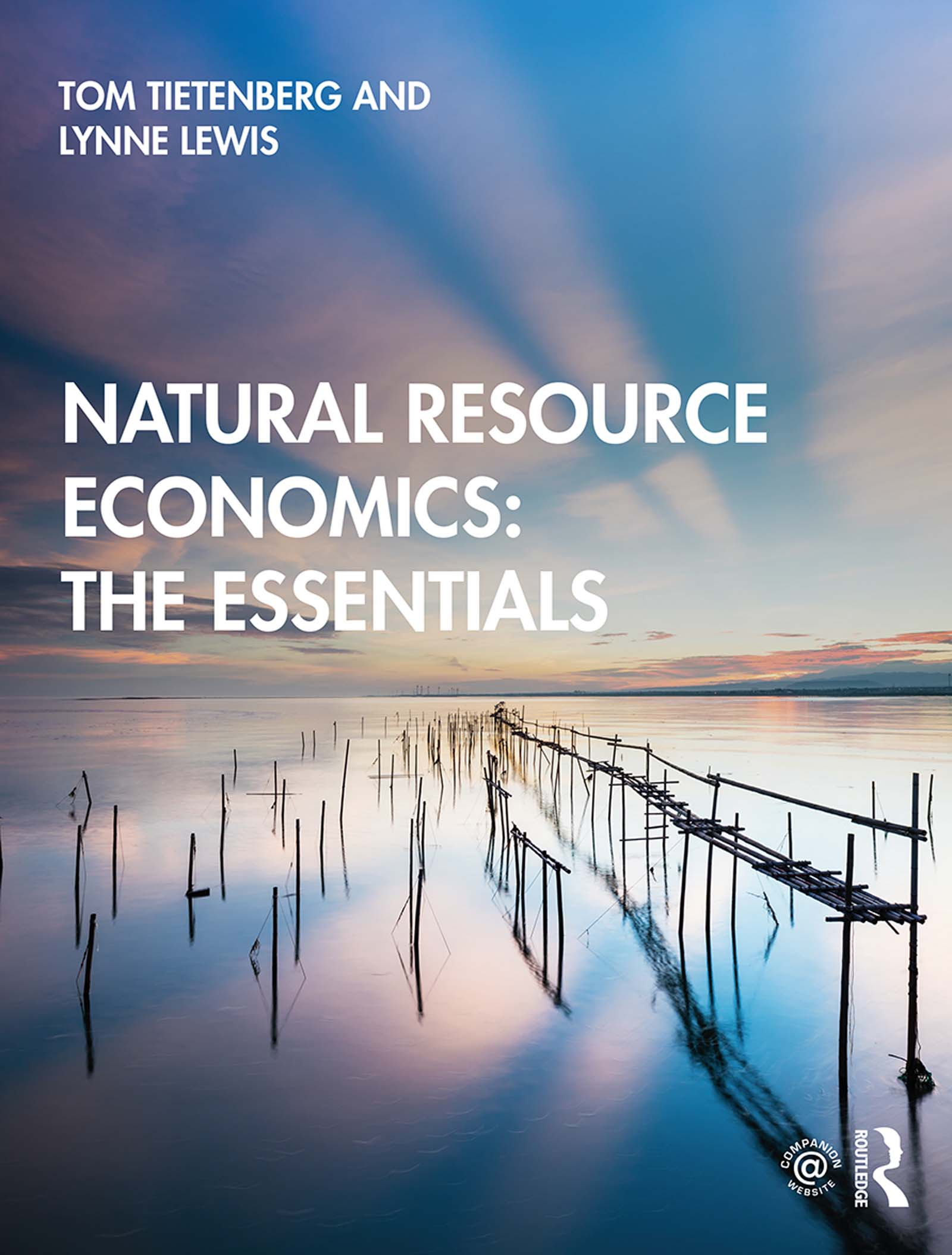 Natural Resource Economics: The Essentials book cover