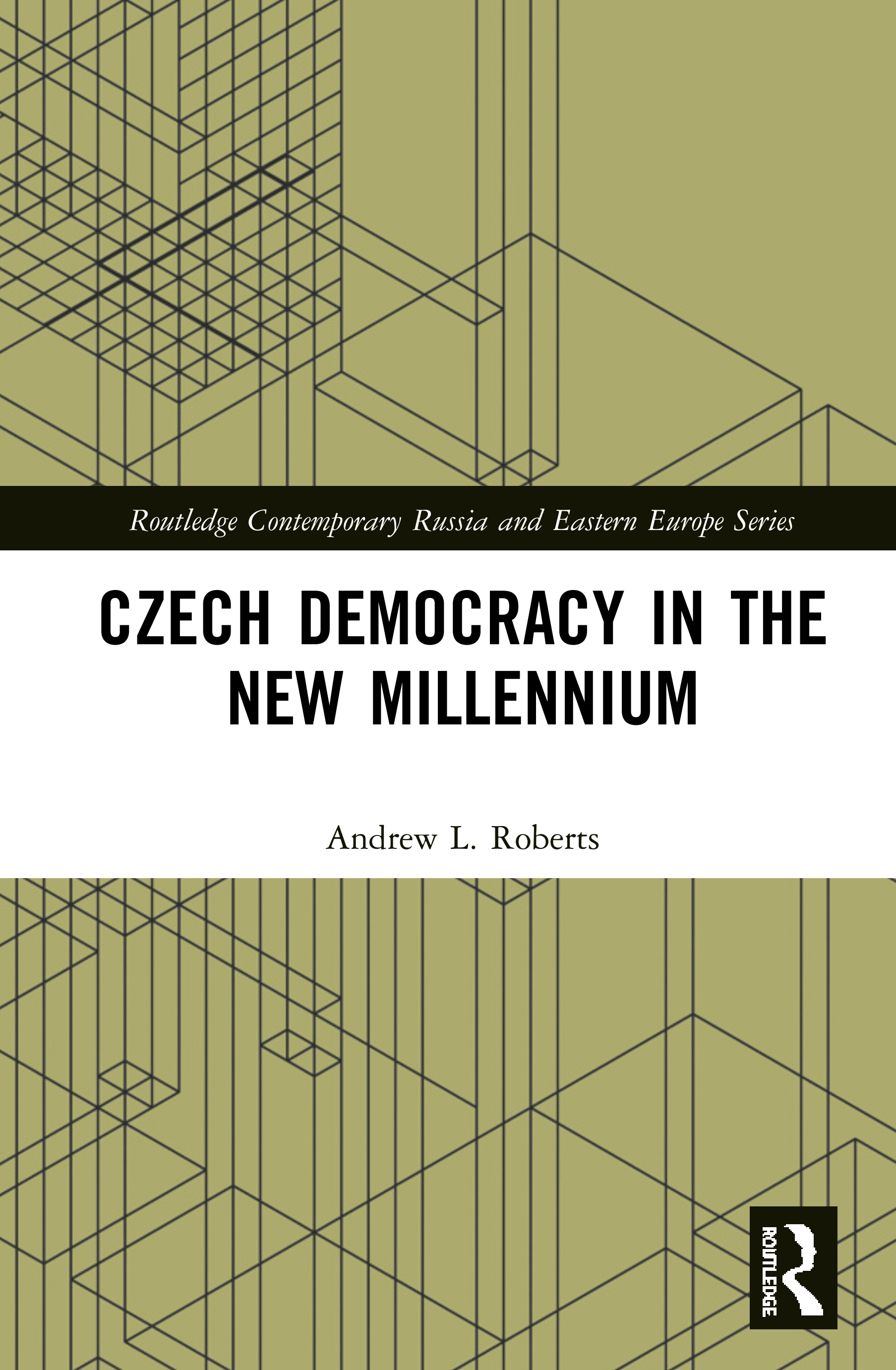 Czech Democracy in the New Millennium book cover