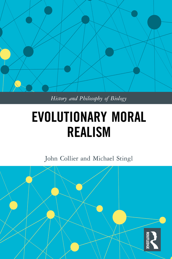 Evolutionary Moral Realism book cover
