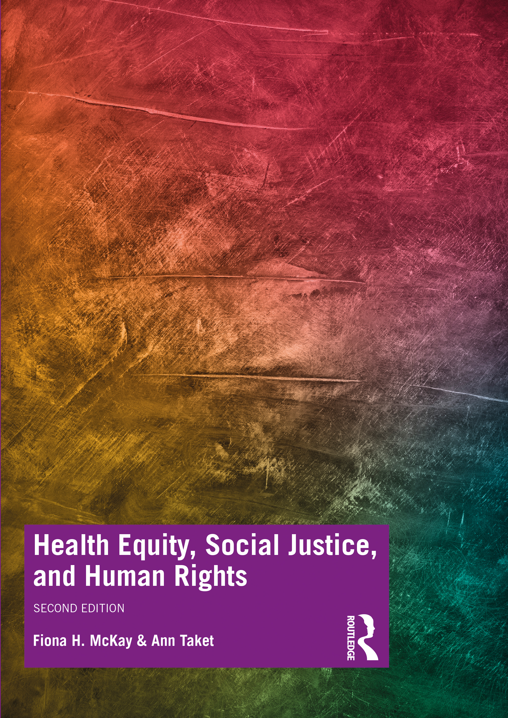 Health Equity, Social Justice and Human Rights book cover