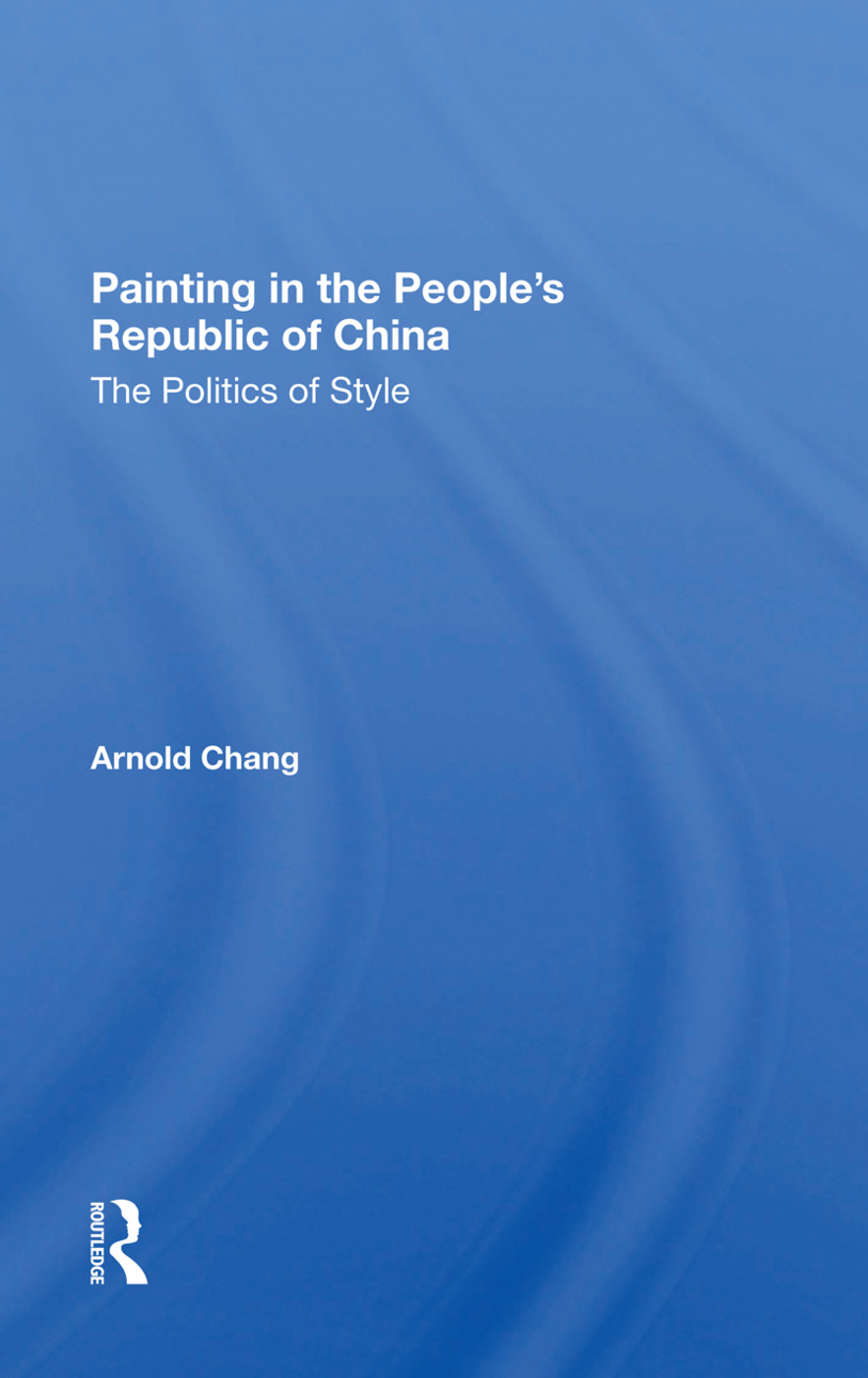 Painting In The People's Republic Of China