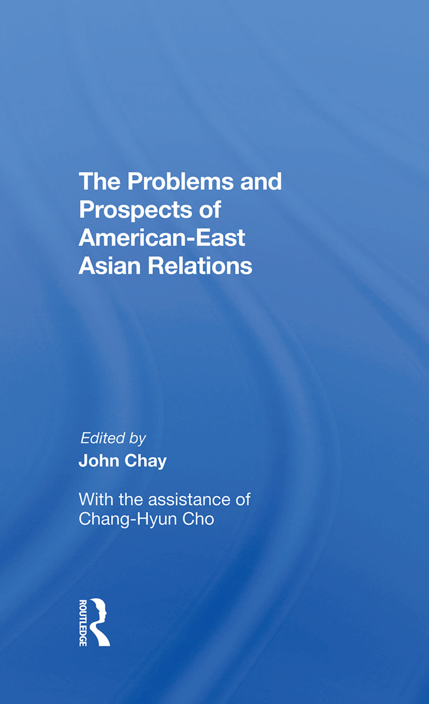 Problems & Prosects Asi/h book cover