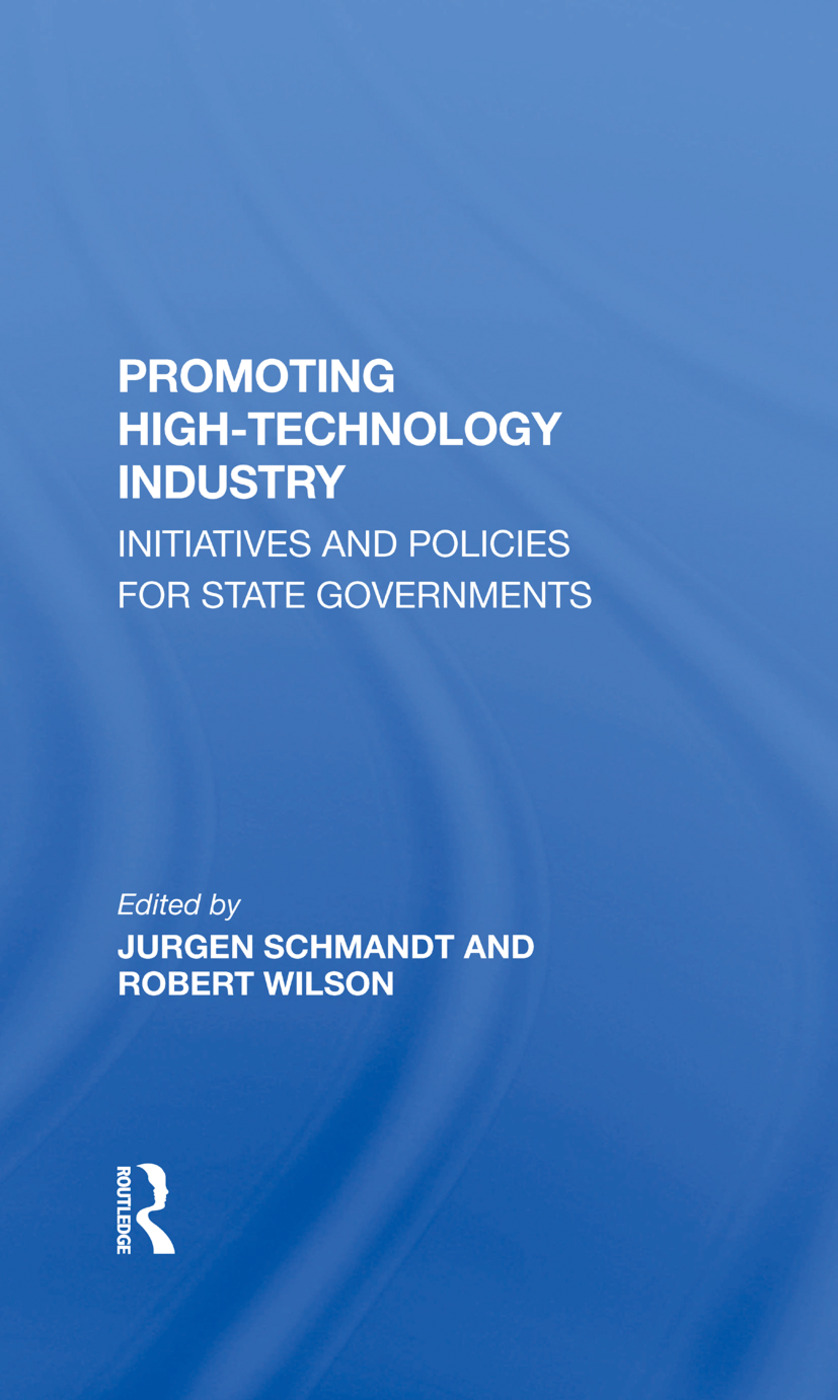 Promoting High-Technology Industry