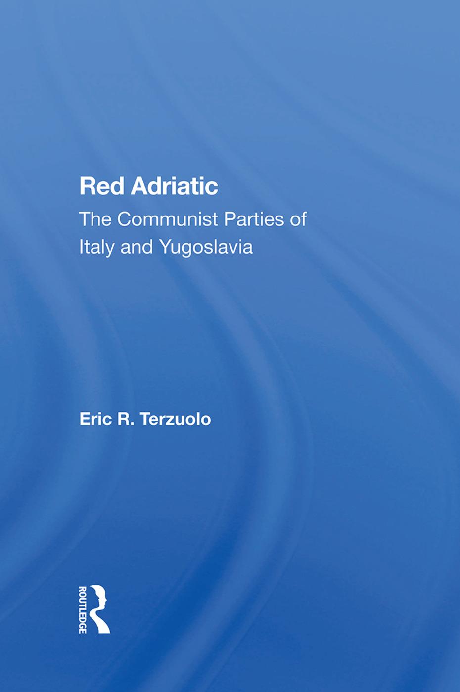 Red Adriatic