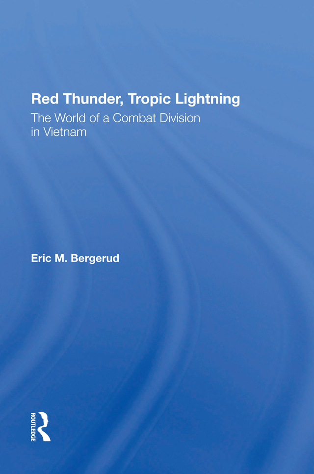 Red Thunder, Tropic Lightning