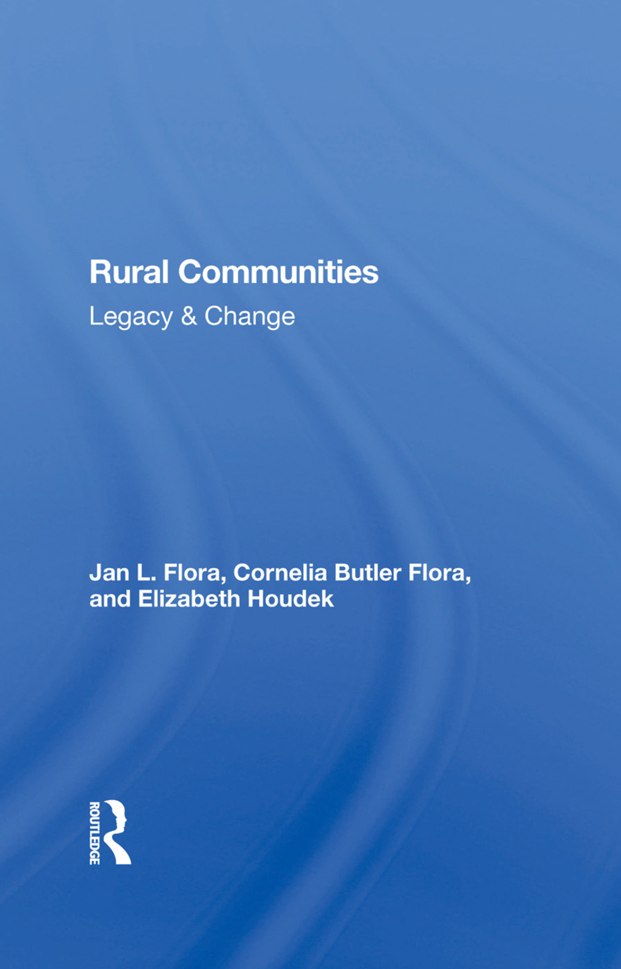 Rural Communities Study Guide: 1st Edition (Hardback) book cover