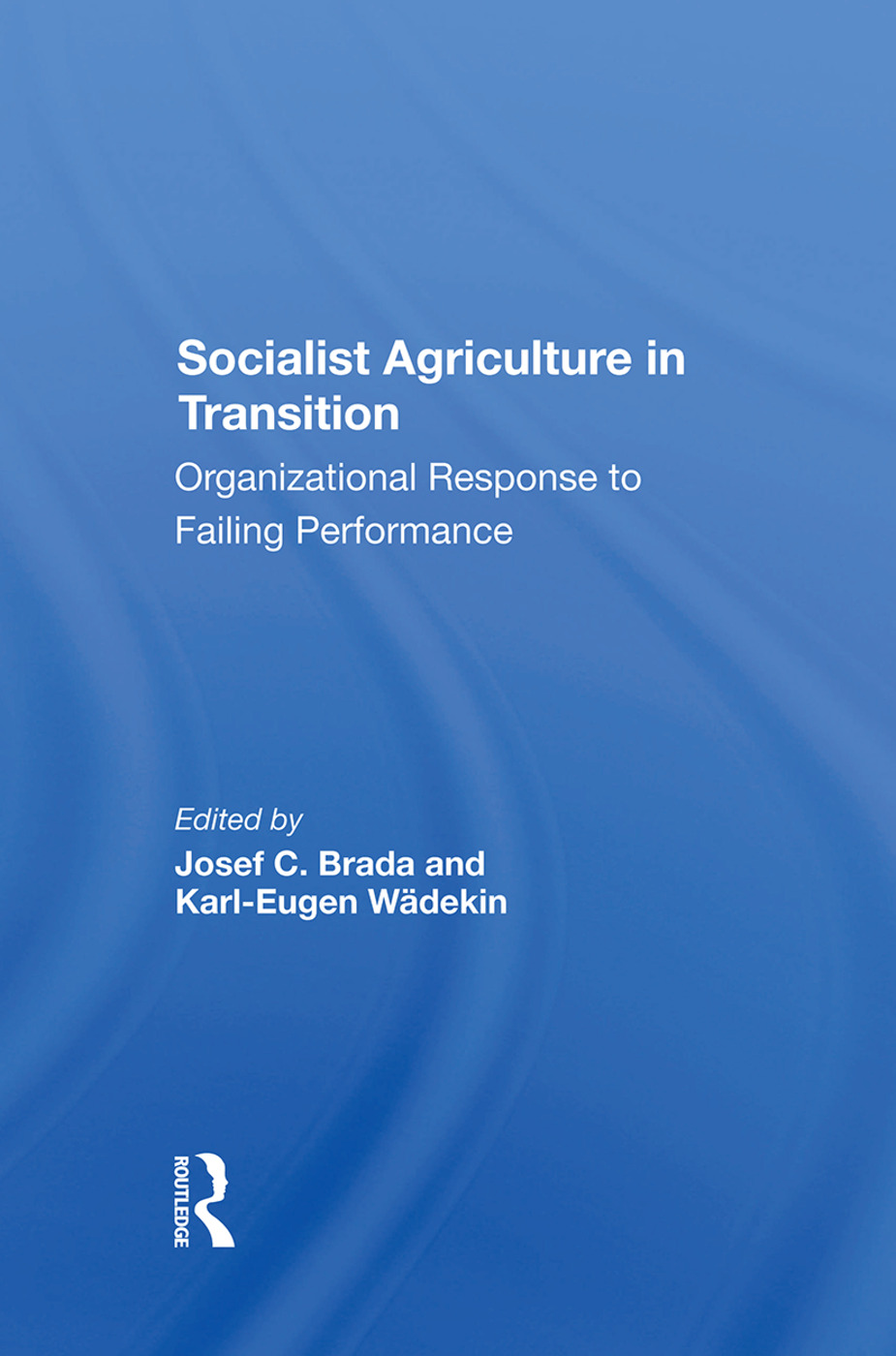 Rural Infrastructure in the Soviet Union: Roads and Other Priorities