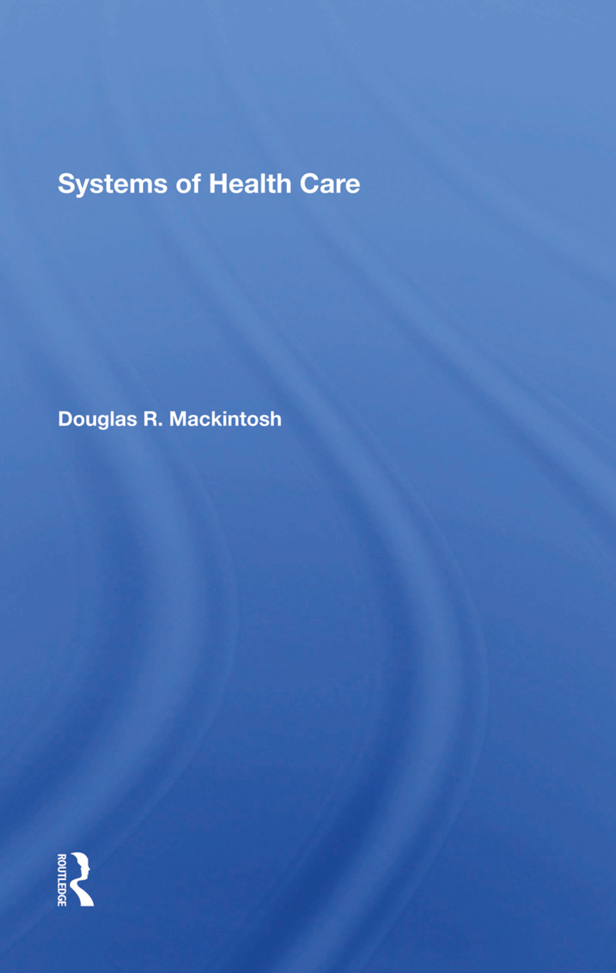 Two Directions for a Health System