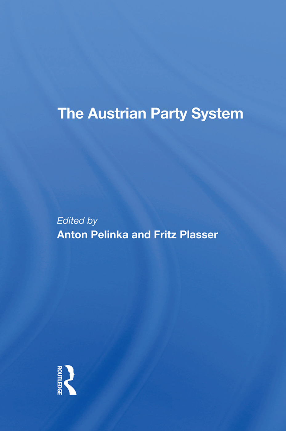 The Austrian Party System book cover