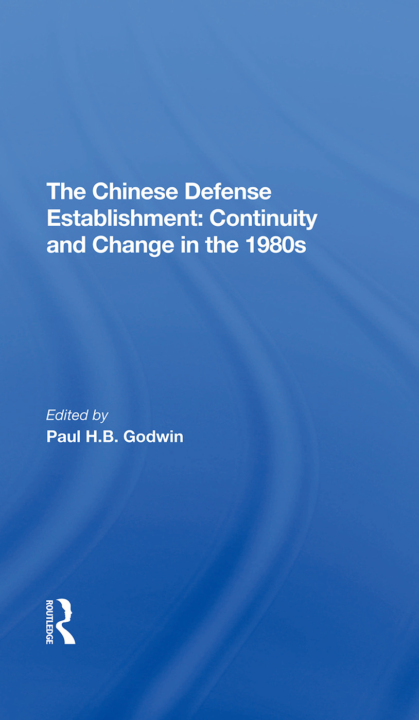 Mao Zedong Revised: Deterrence and Defense in the 1980s