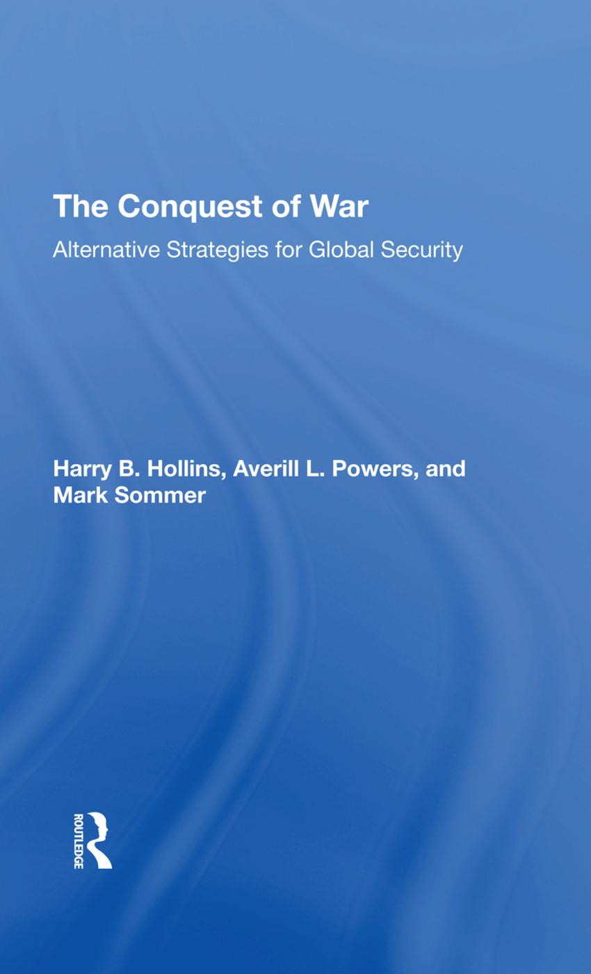 The Conquest of War