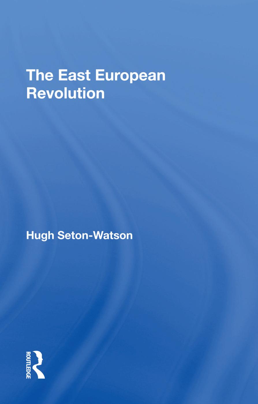 The East European Revolution