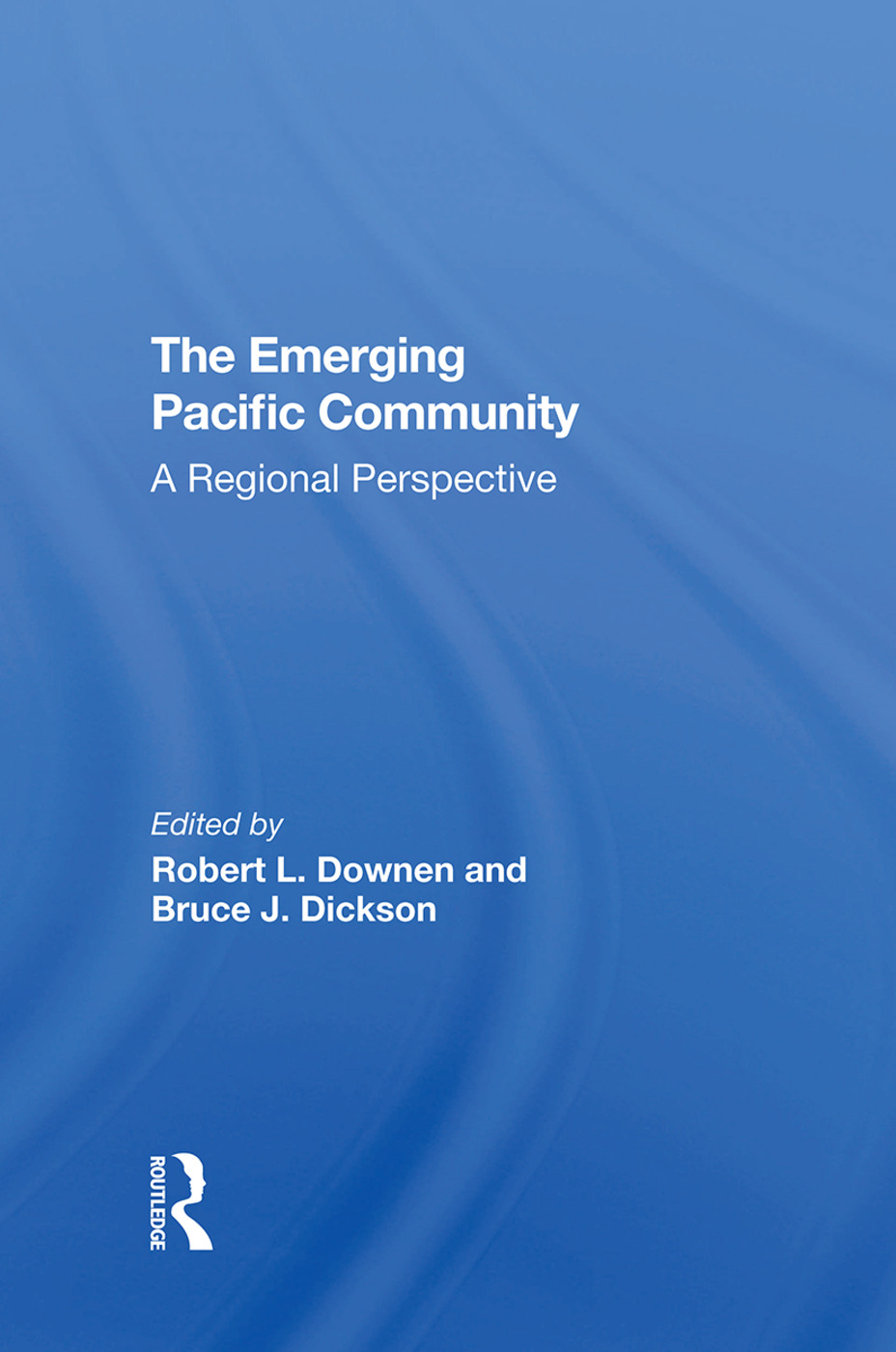 The Emerging Pacific Community