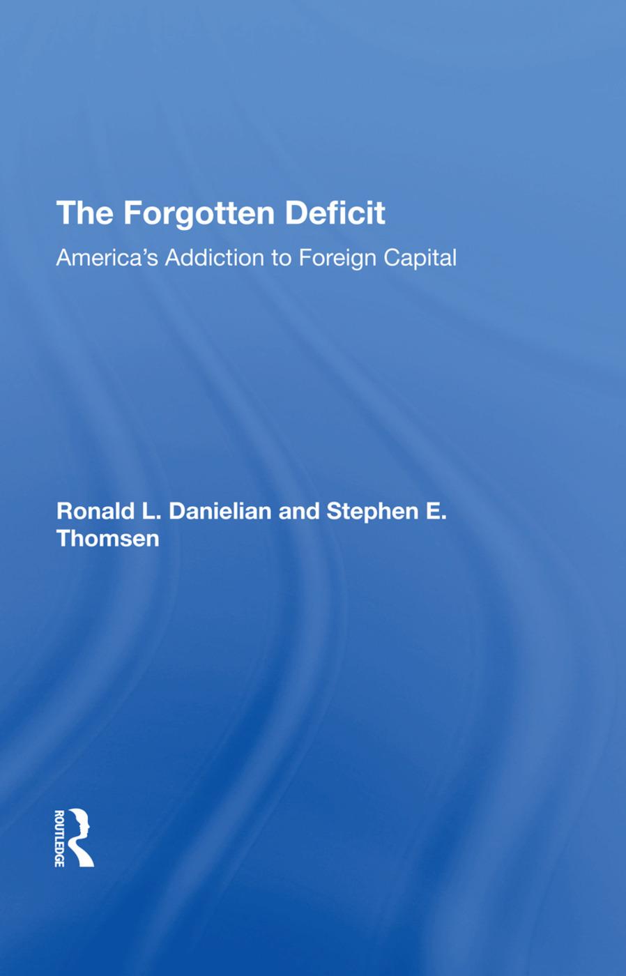The Forgotten Deficit