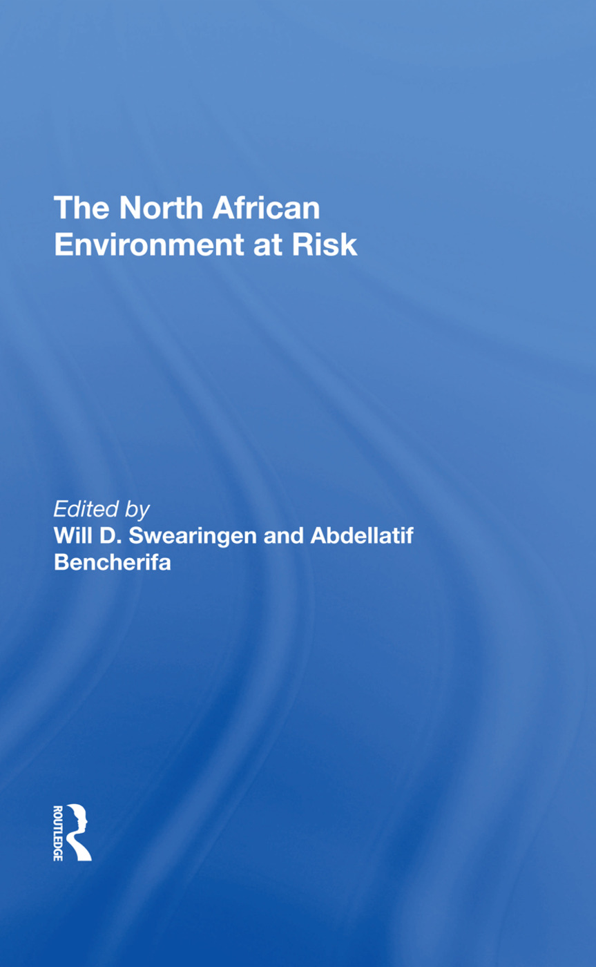 The North African Environment At Risk