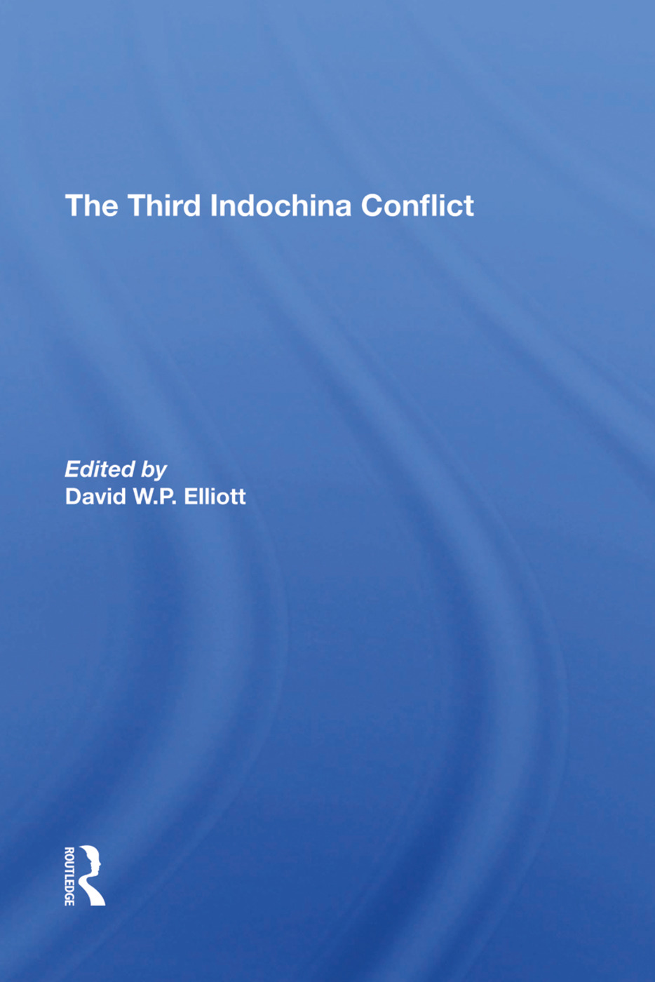 The Third Indochina Conflict book cover