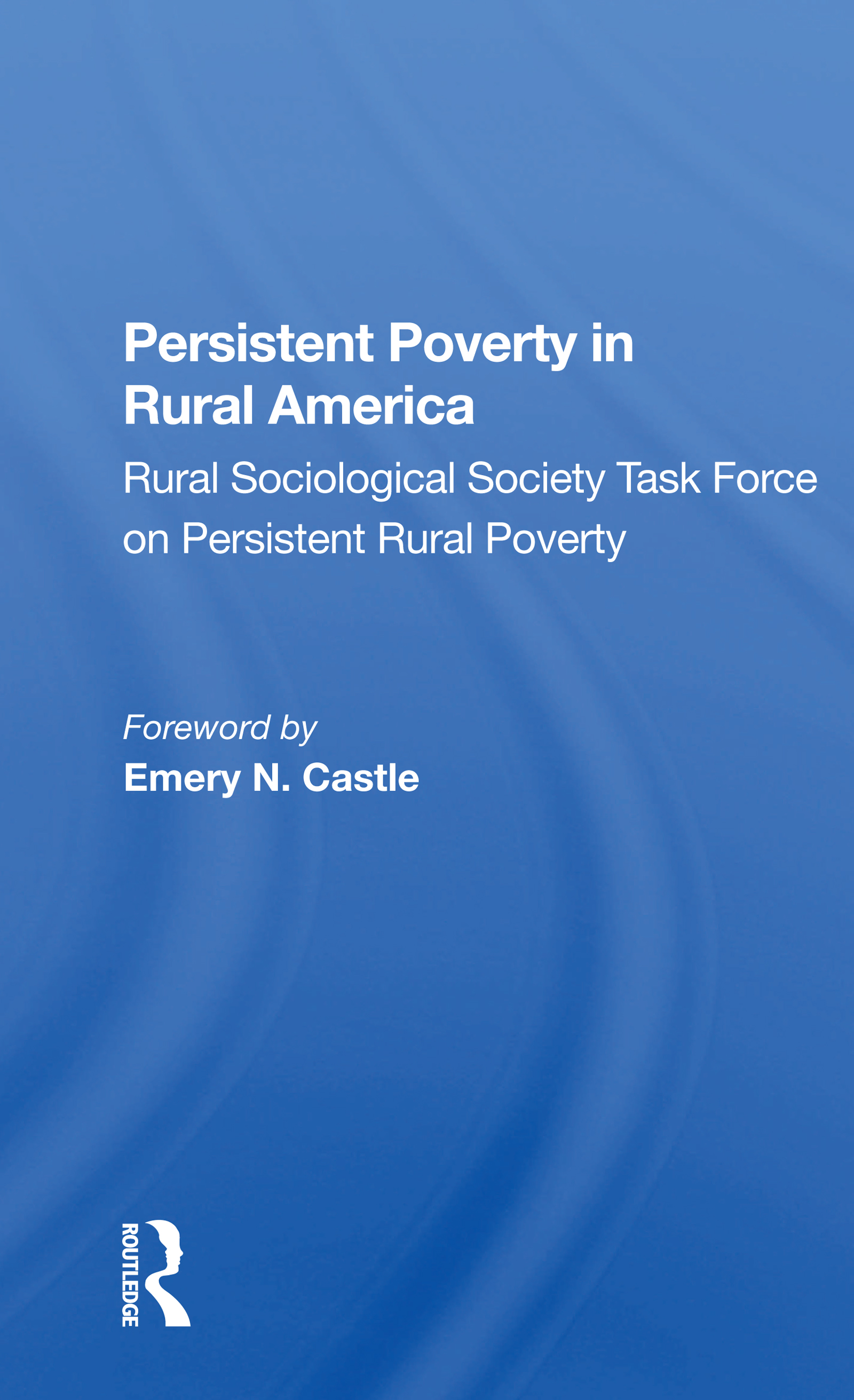 Persistent Poverty in Rural America