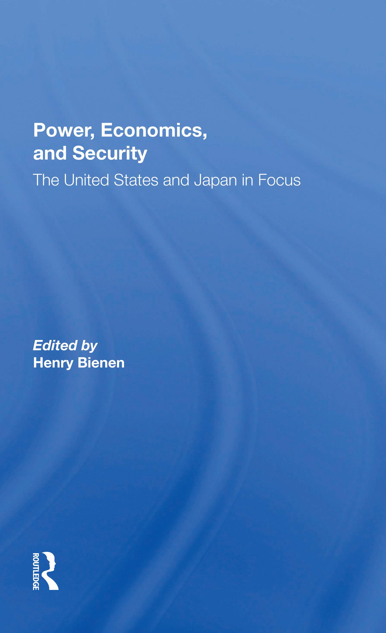 Power, Economics, And Security