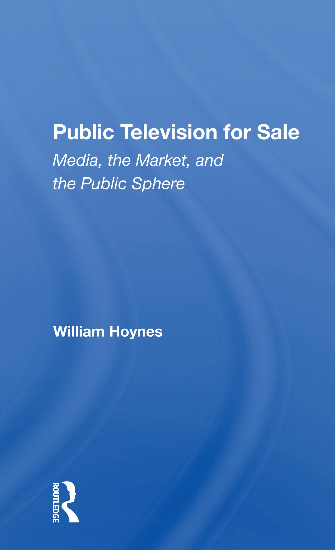 Public Television For Sale