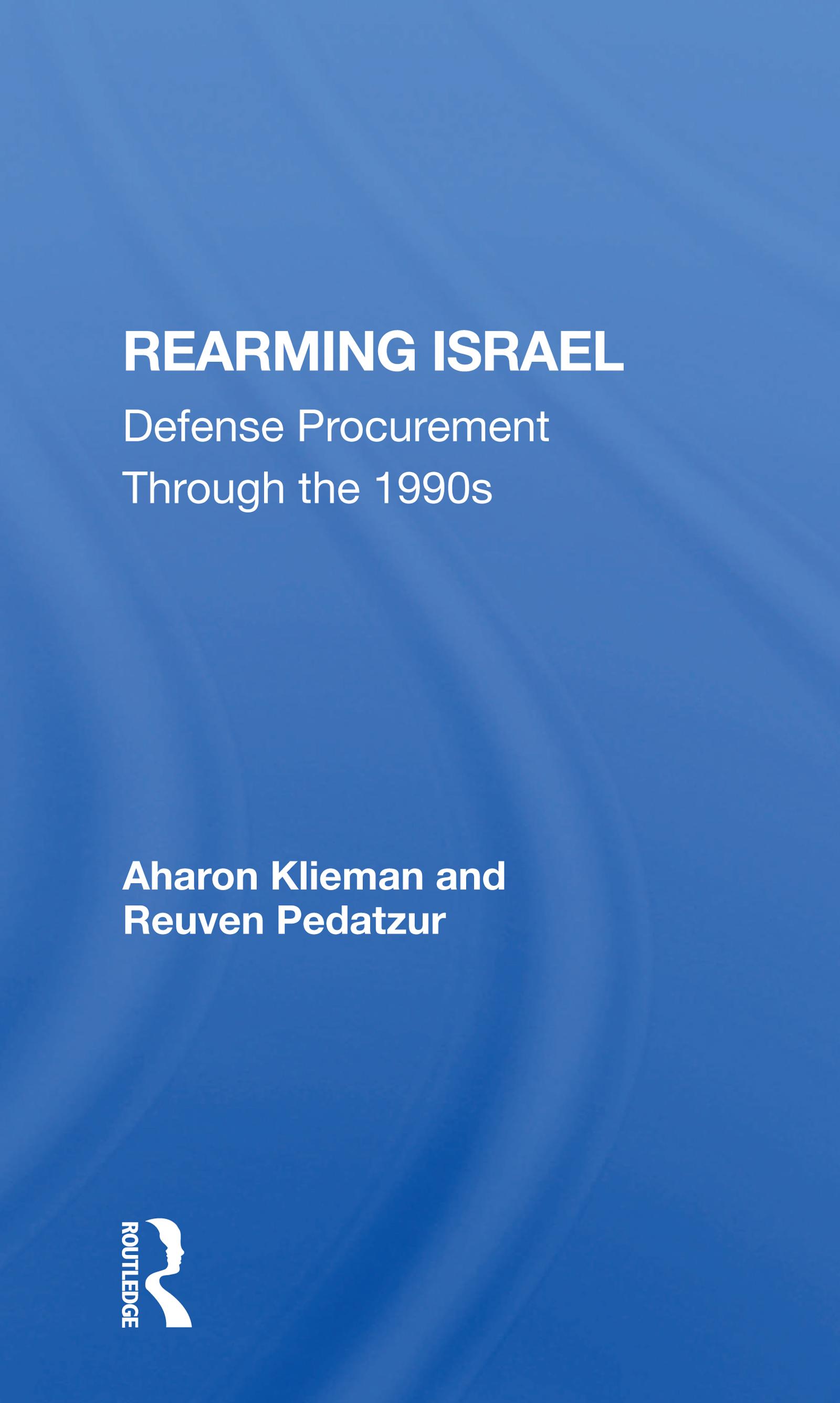 Rearming Israel