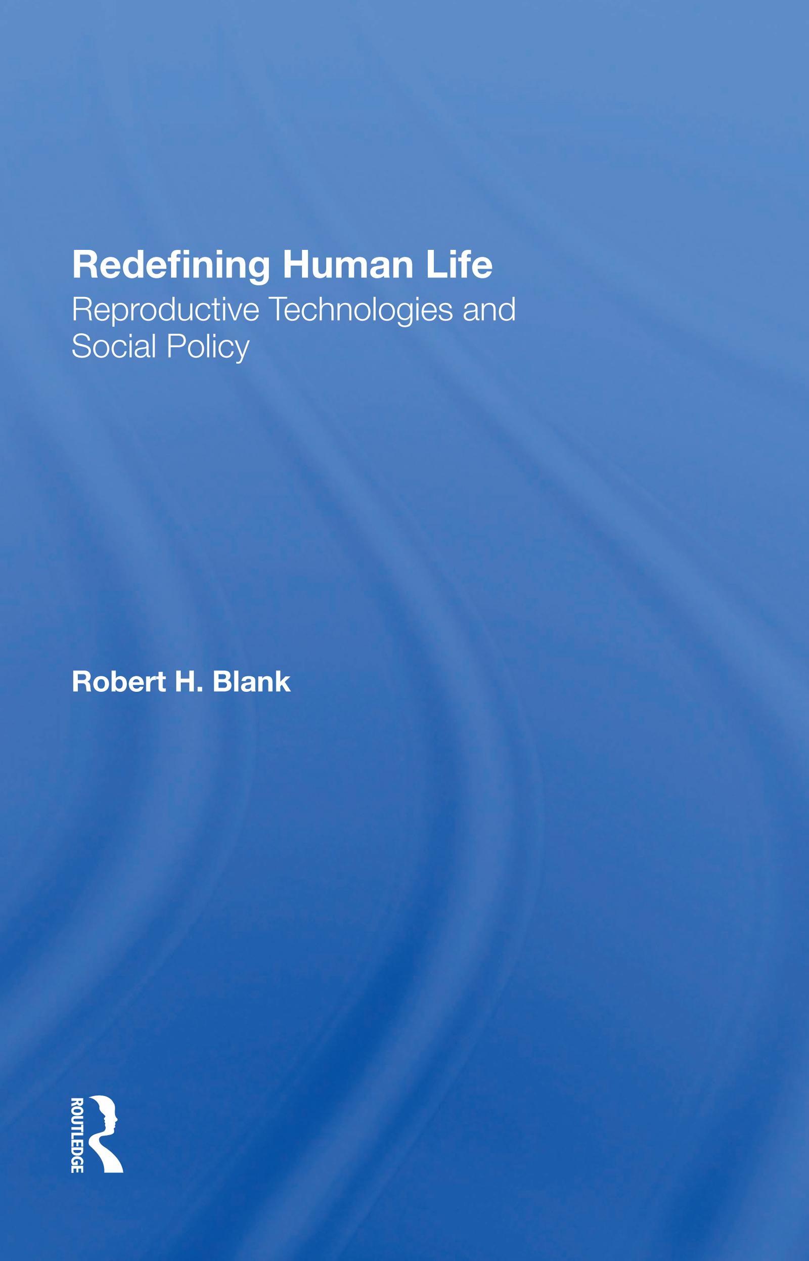 Redefining Human Life