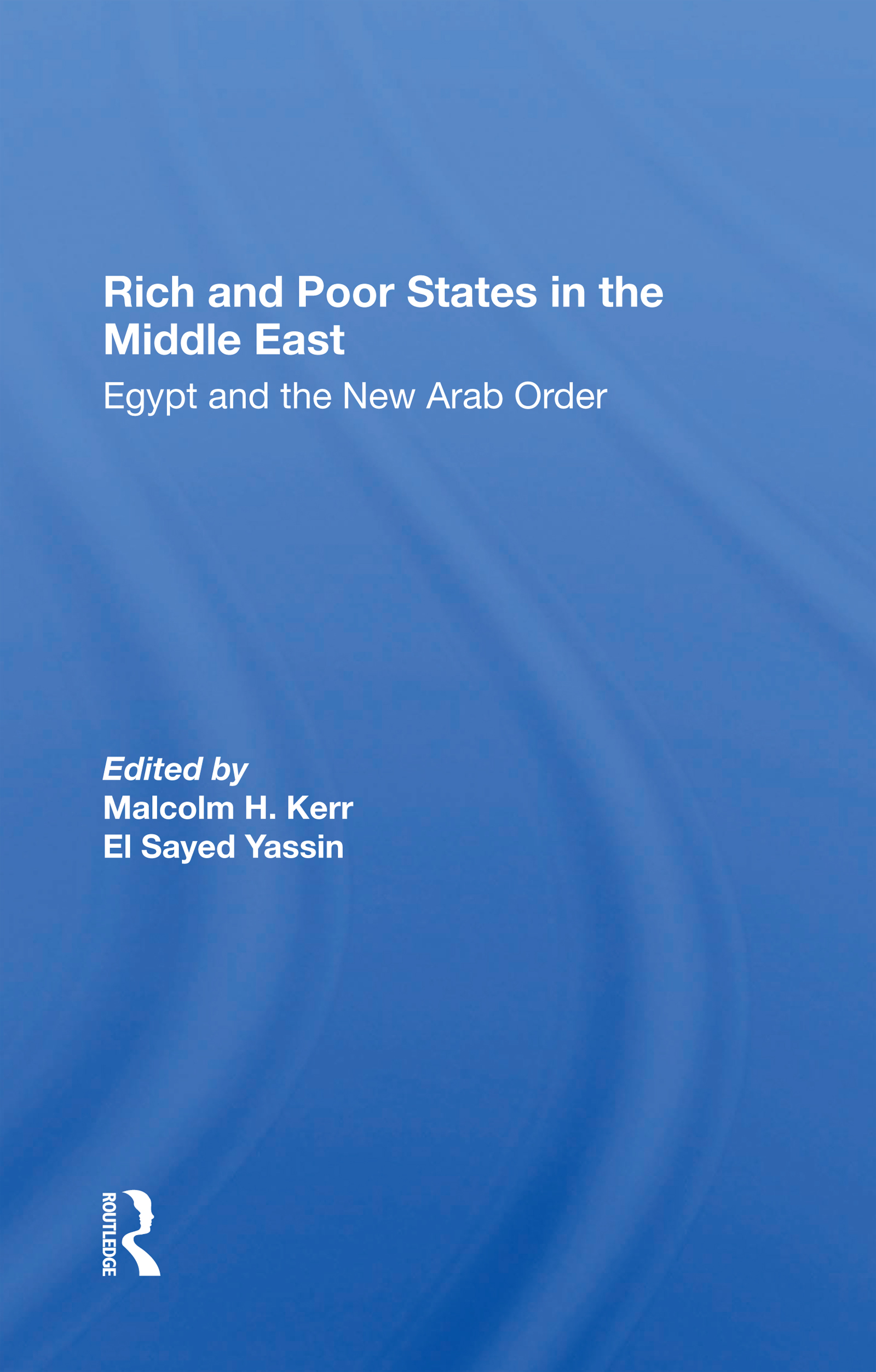 Rich and Poor States in the Middle East
