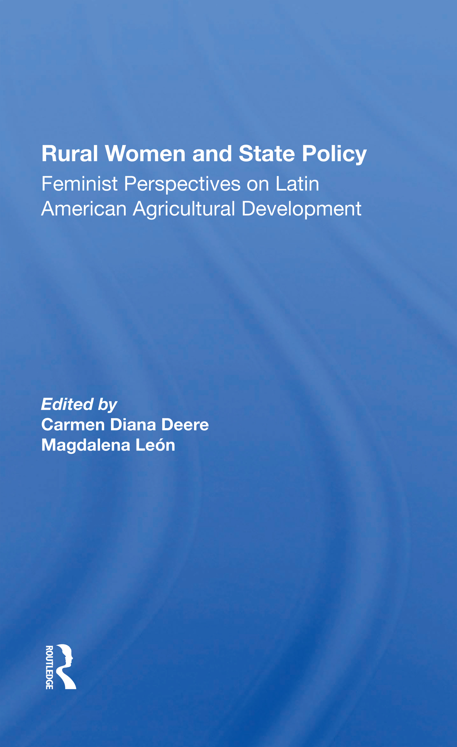 Rural Women And State Policy