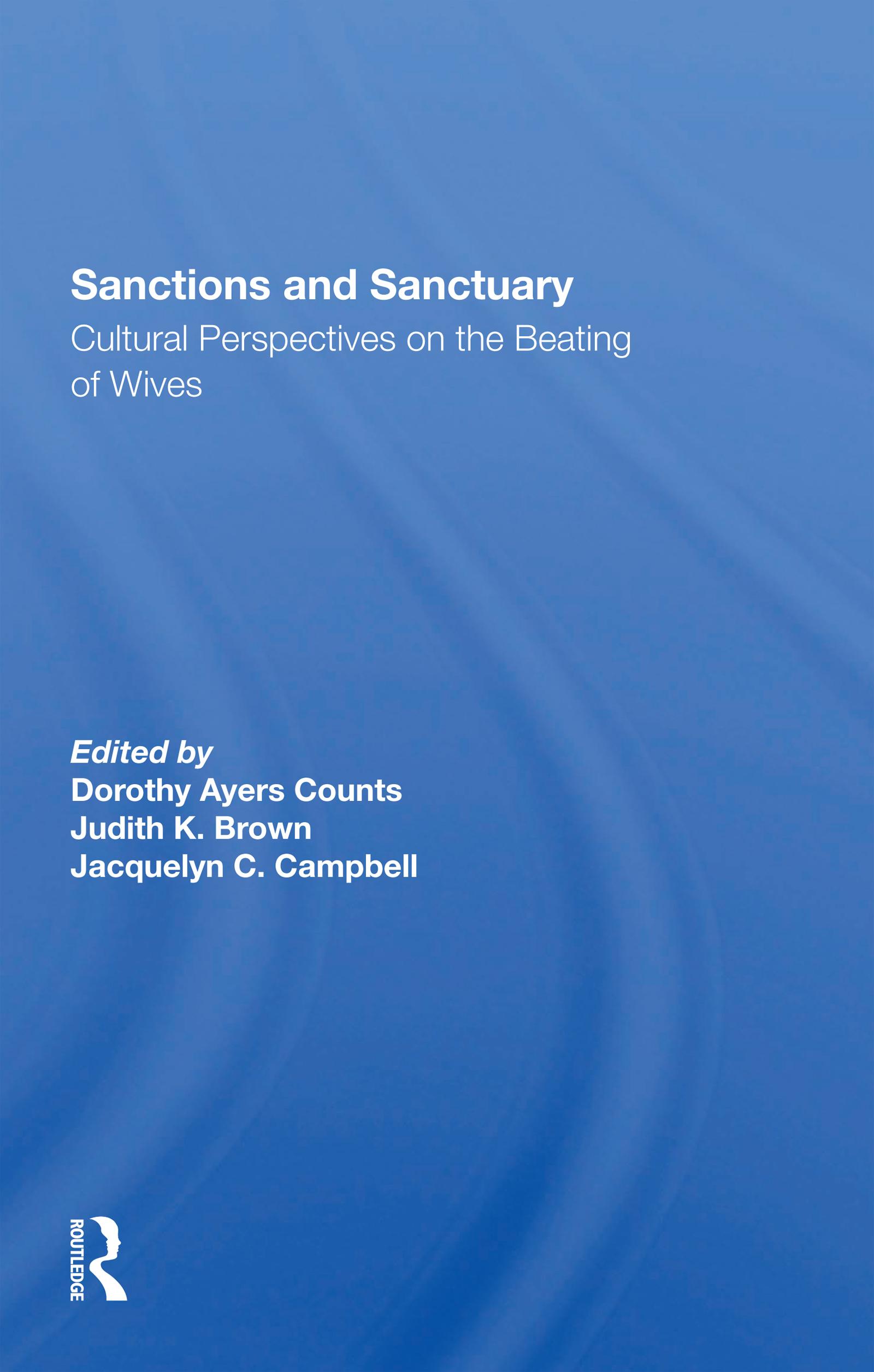 Sanctions And Sanctuary