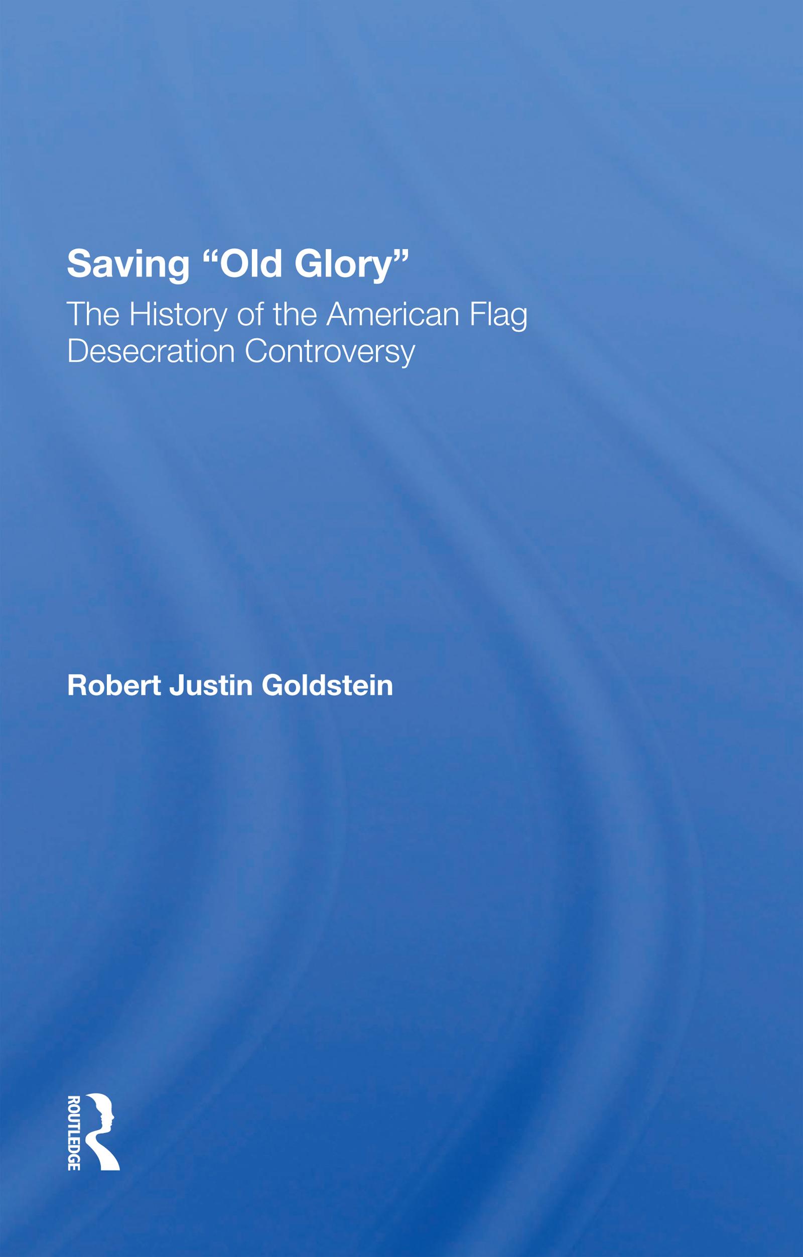 "Saving ""Old Glory"""