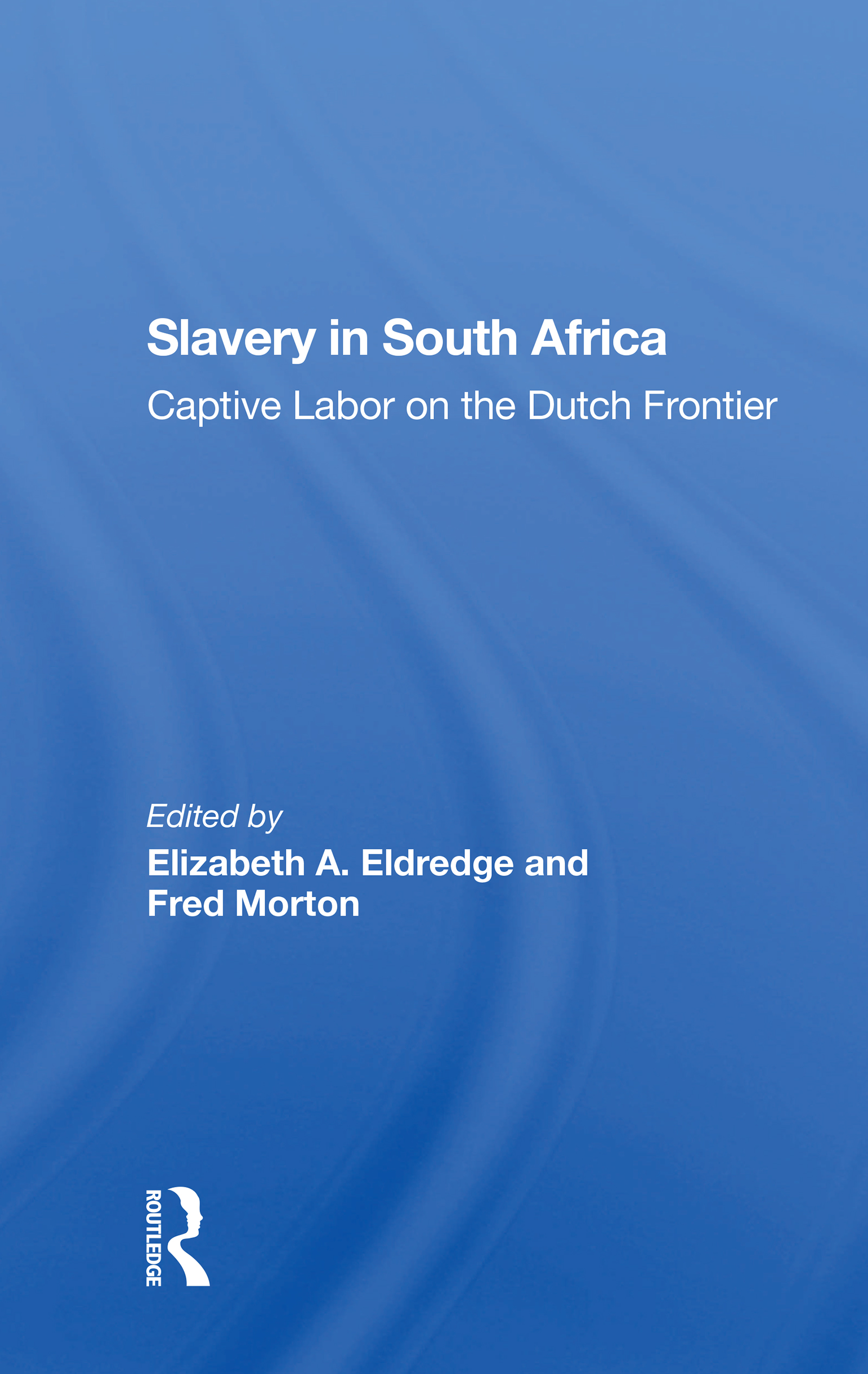 Slavery In South Africa