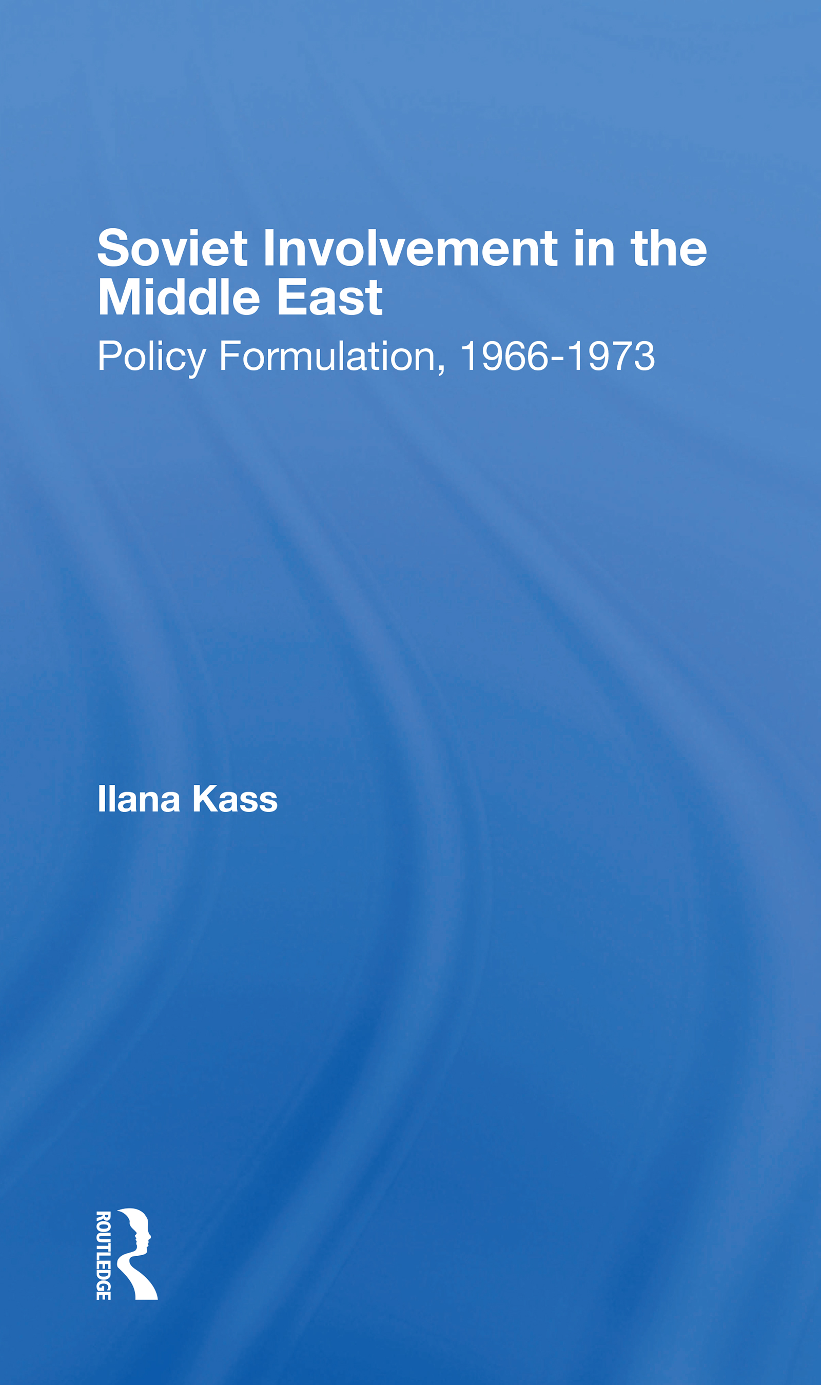 Soviet Involvement In The Middle East