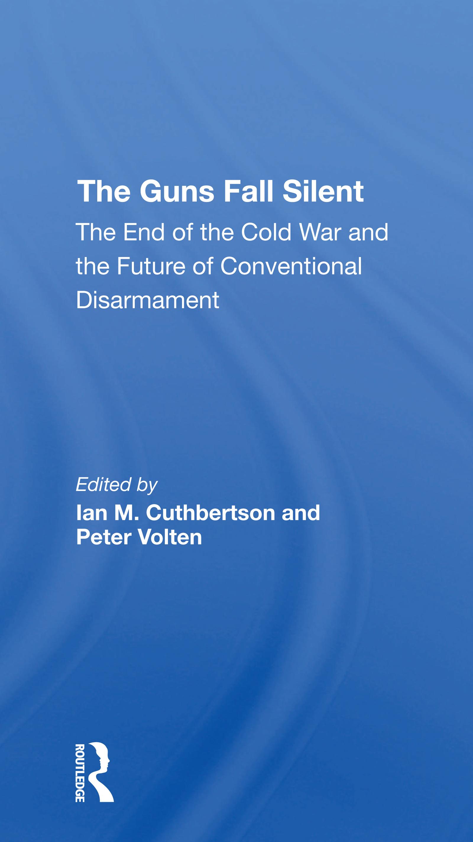 The Guns Fall Silent