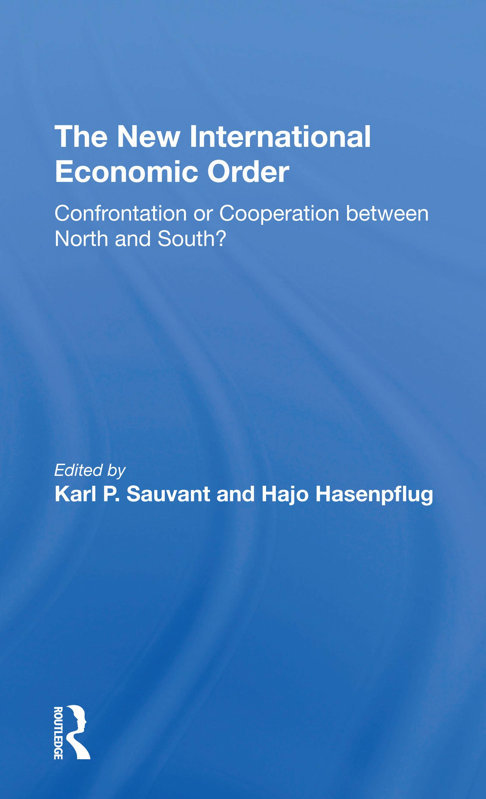 Development and International Economic Co-operation