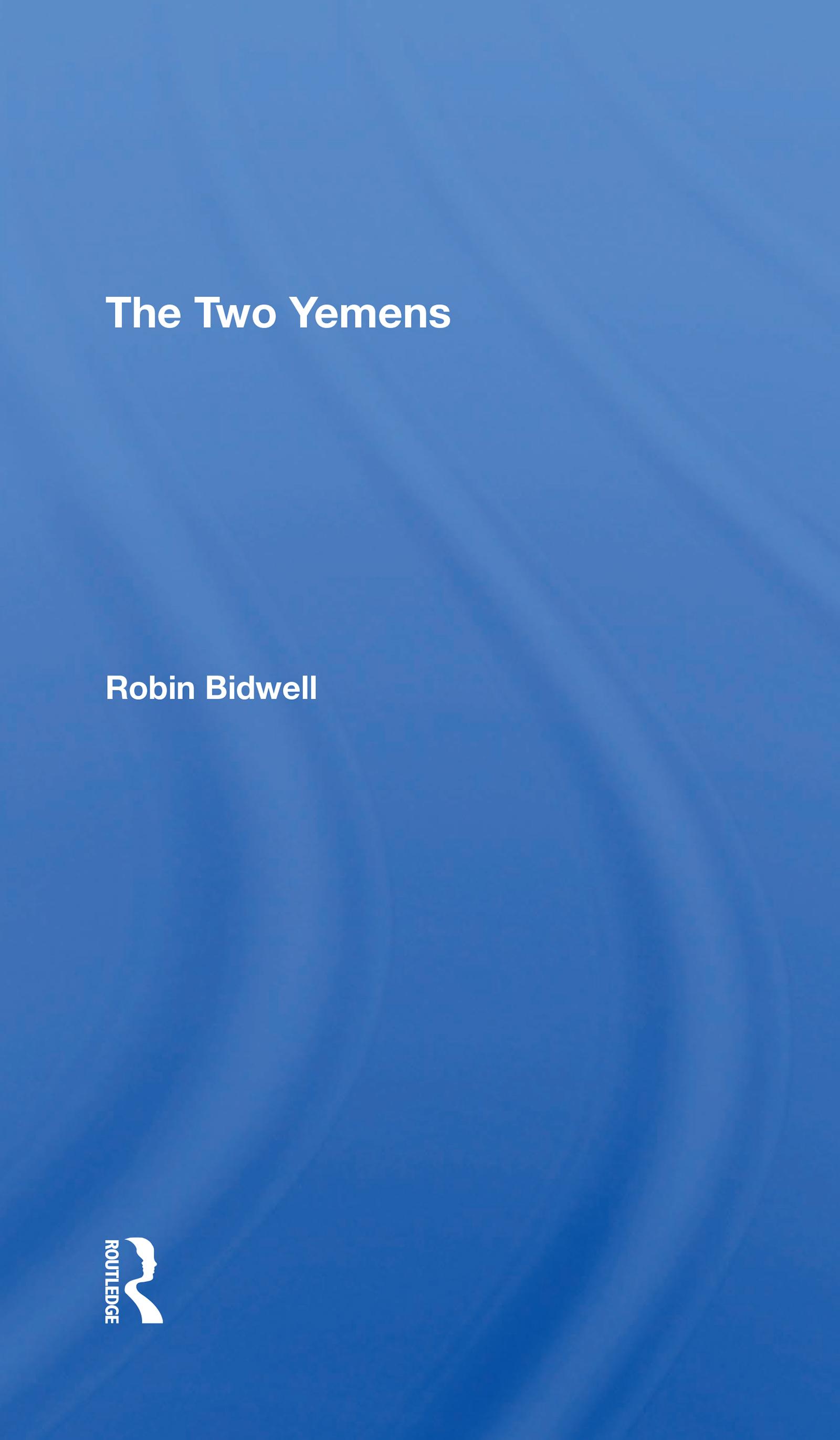 The Two Yemens