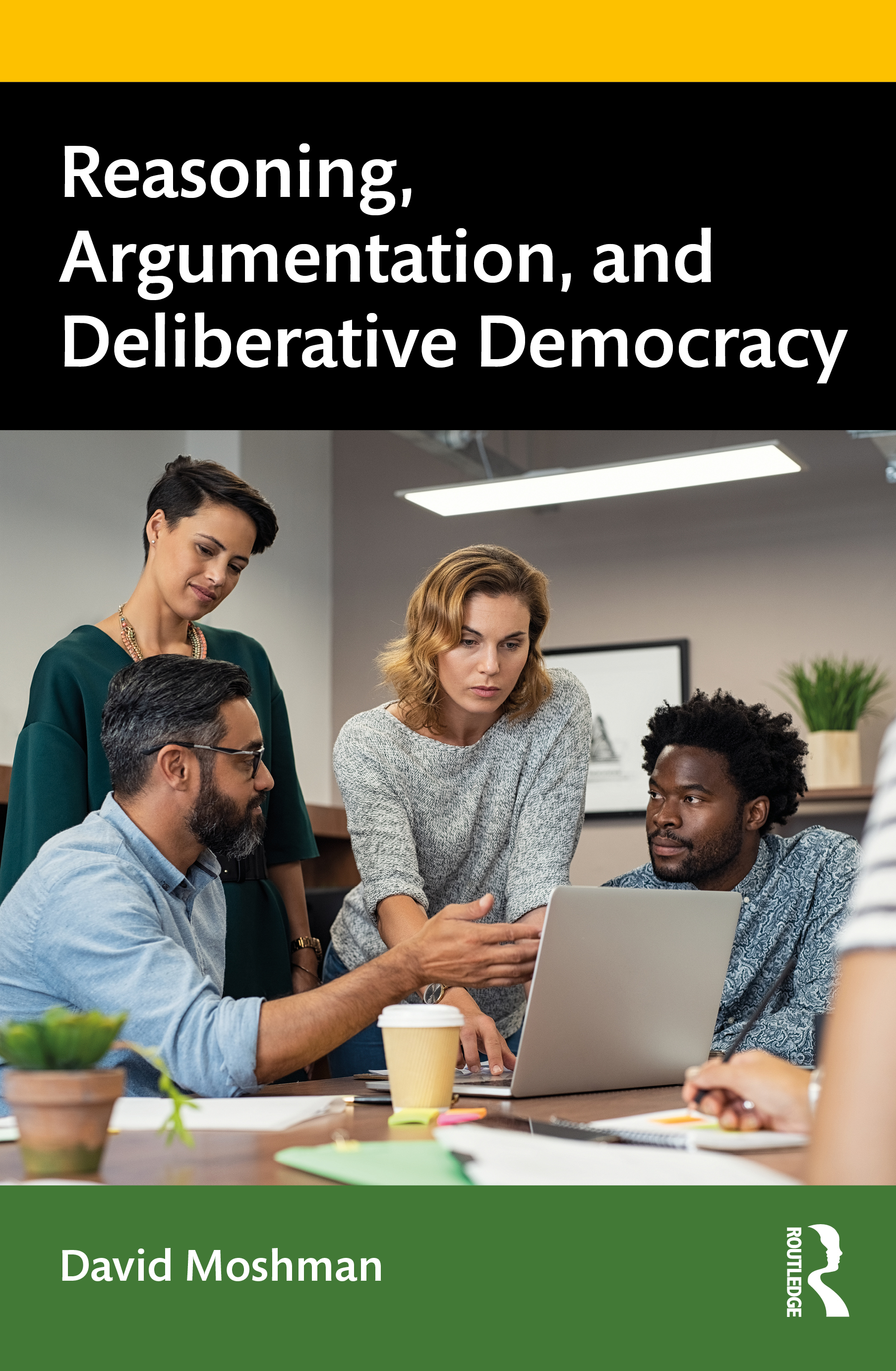 Reasoning, Argumentation, and Deliberative Democracy