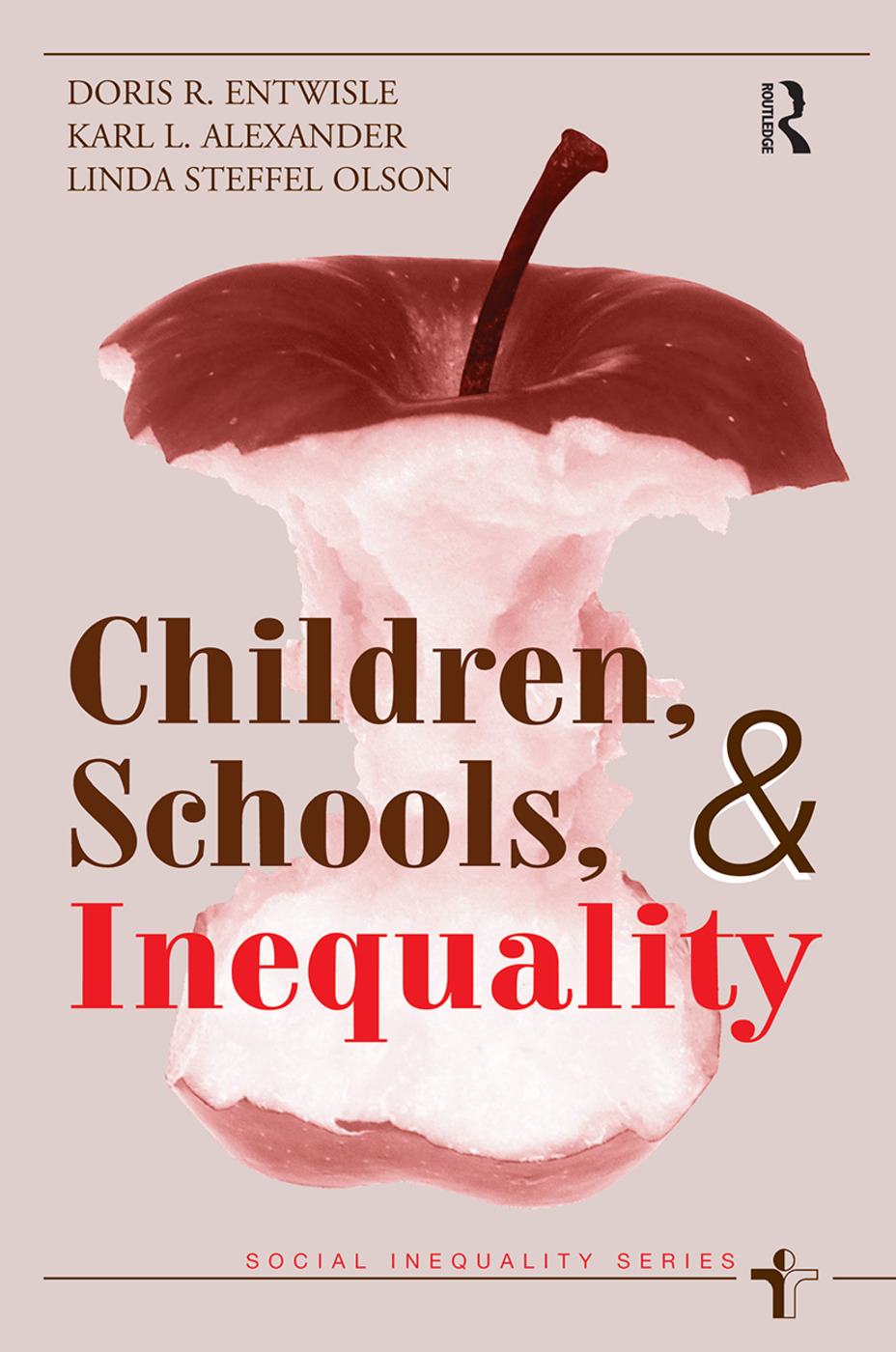 Children, Schools, And Inequality: 1st Edition (Hardback) book cover