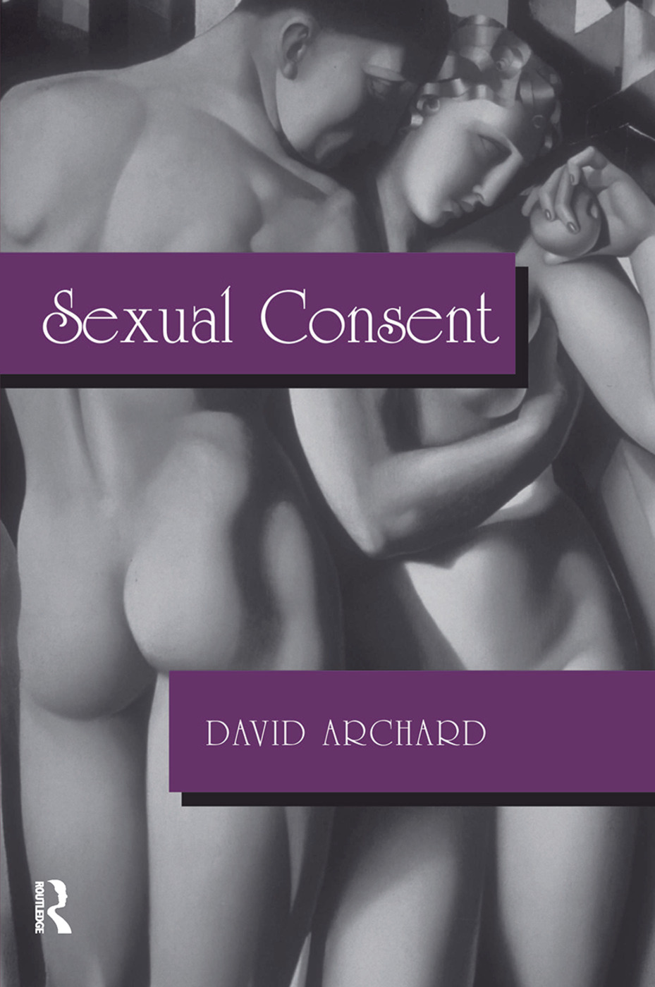 Sexual Consent book cover