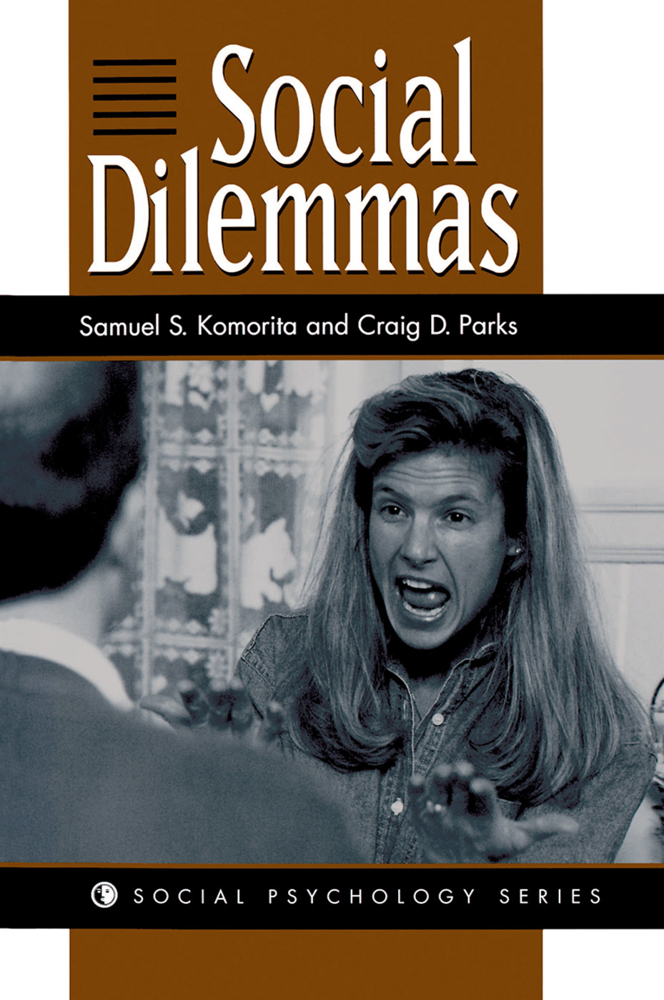 Social Dilemmas: 1st Edition (Hardback) book cover