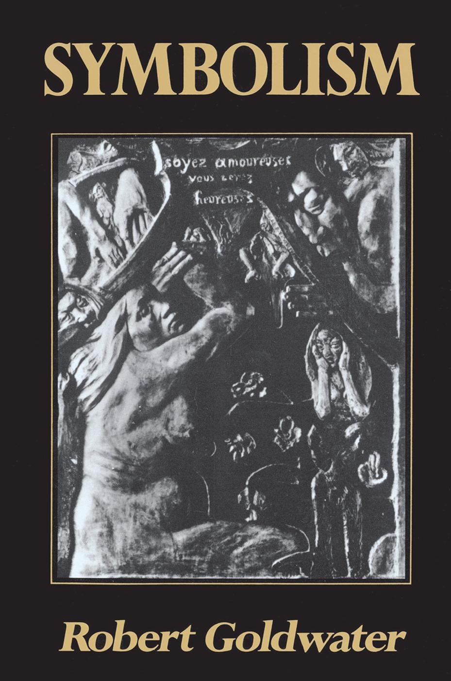 Symbolism: 1st Edition (Hardback) book cover