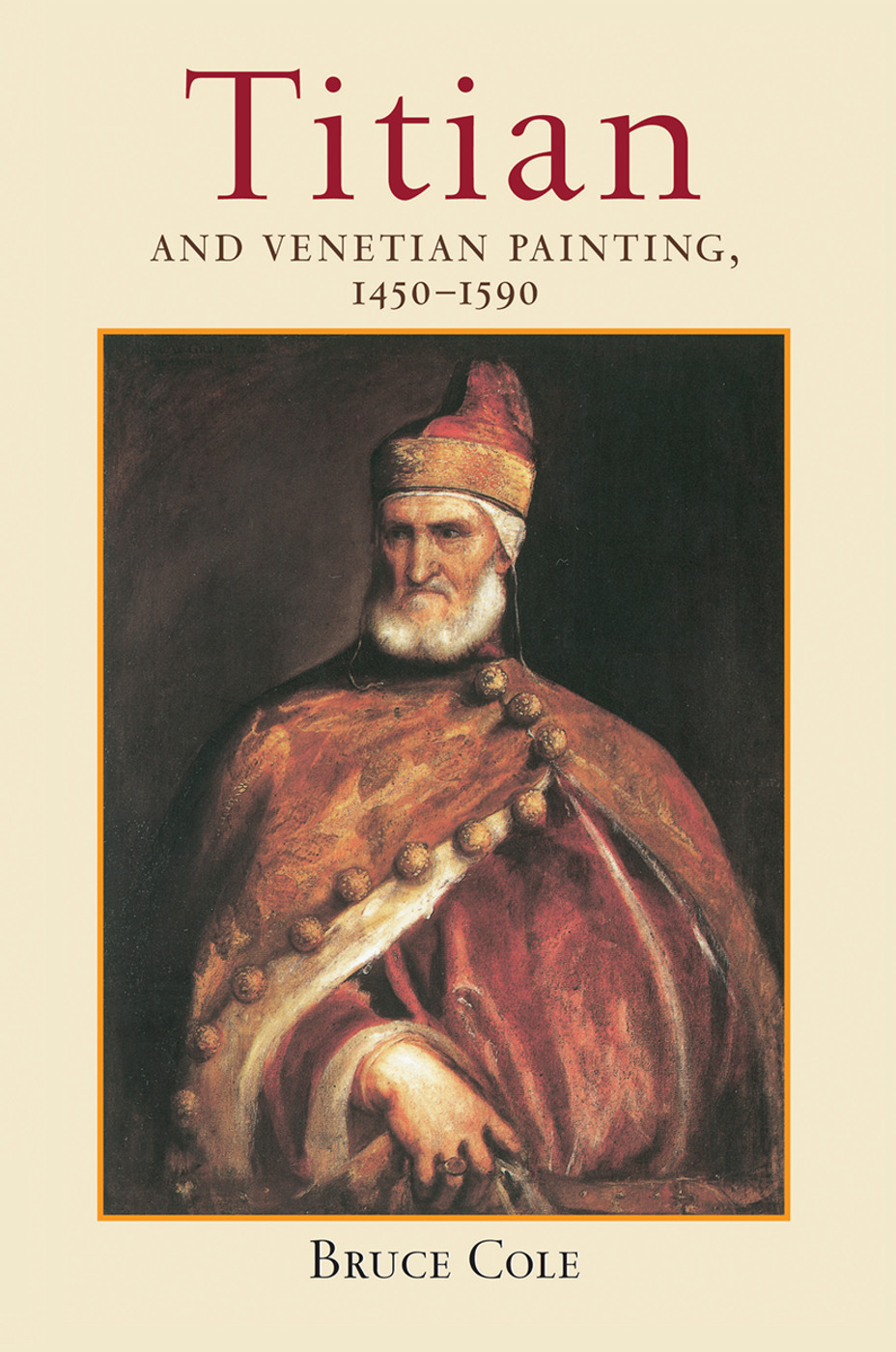 Titian And Venetian Painting, 1450-1590: 1st Edition (Hardback) book cover