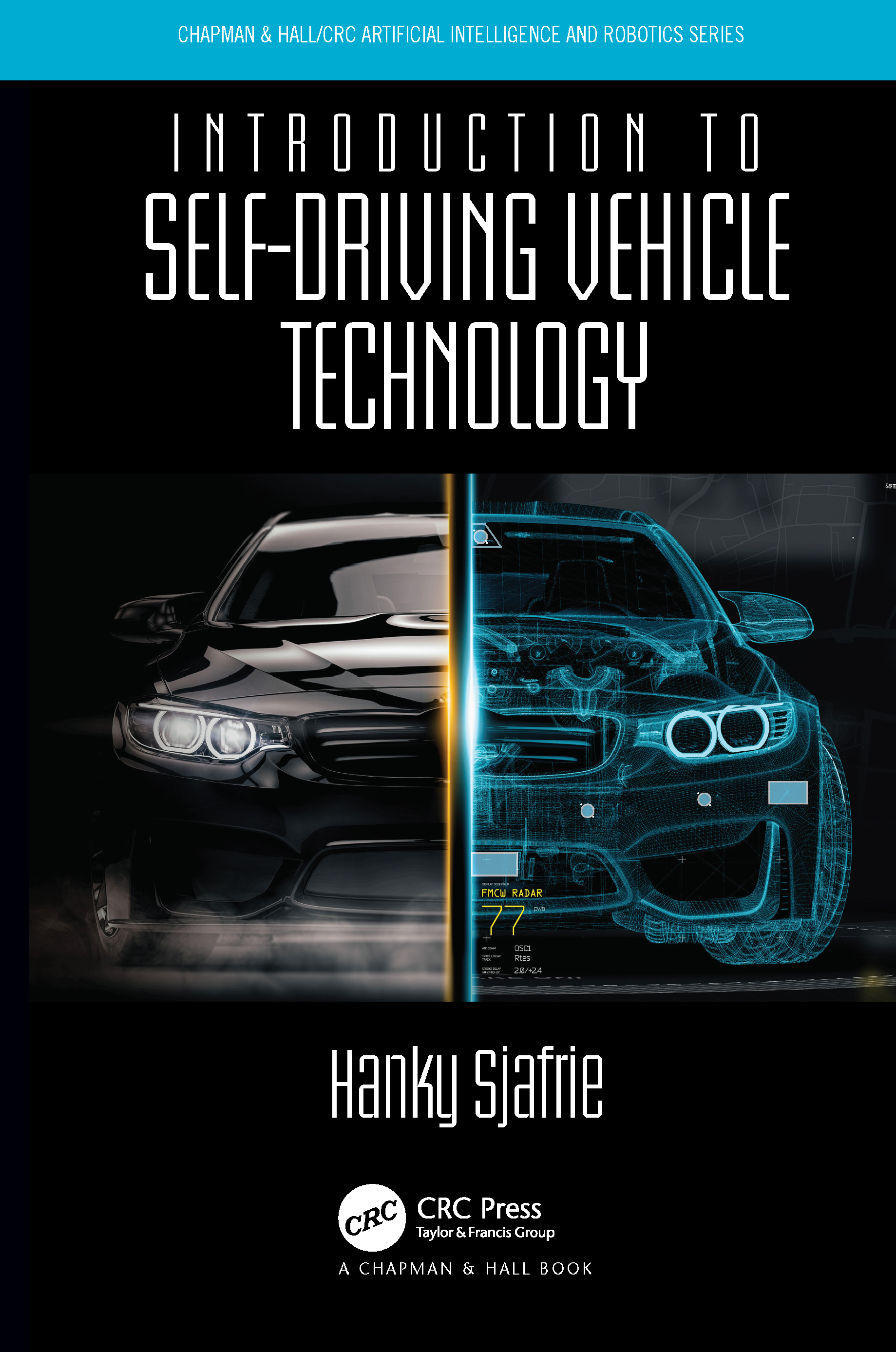 Introduction to Self-Driving Vehicle Technology