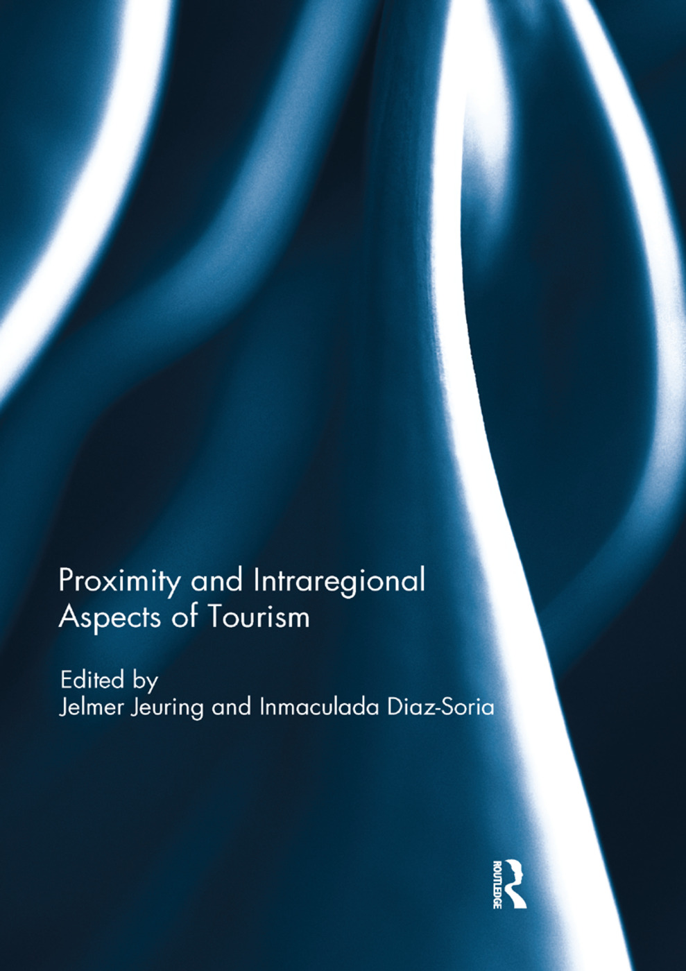 Proximity and Intraregional Aspects of Tourism: 1st Edition (Paperback) book cover