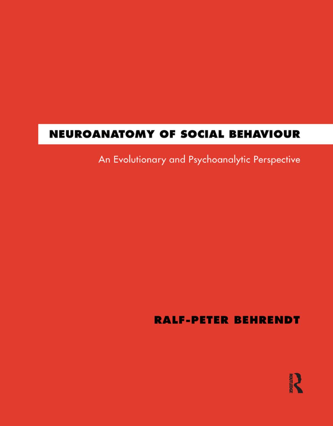 Neuroanatomy of Social Behaviour