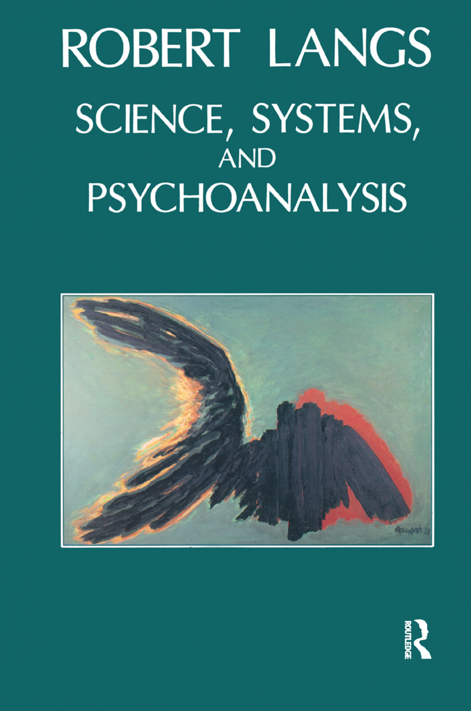 Science, Systems and Psychoanalysis: 1st Edition (Hardback) book cover