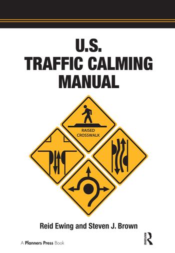 U.S. Traffic Calming Manual