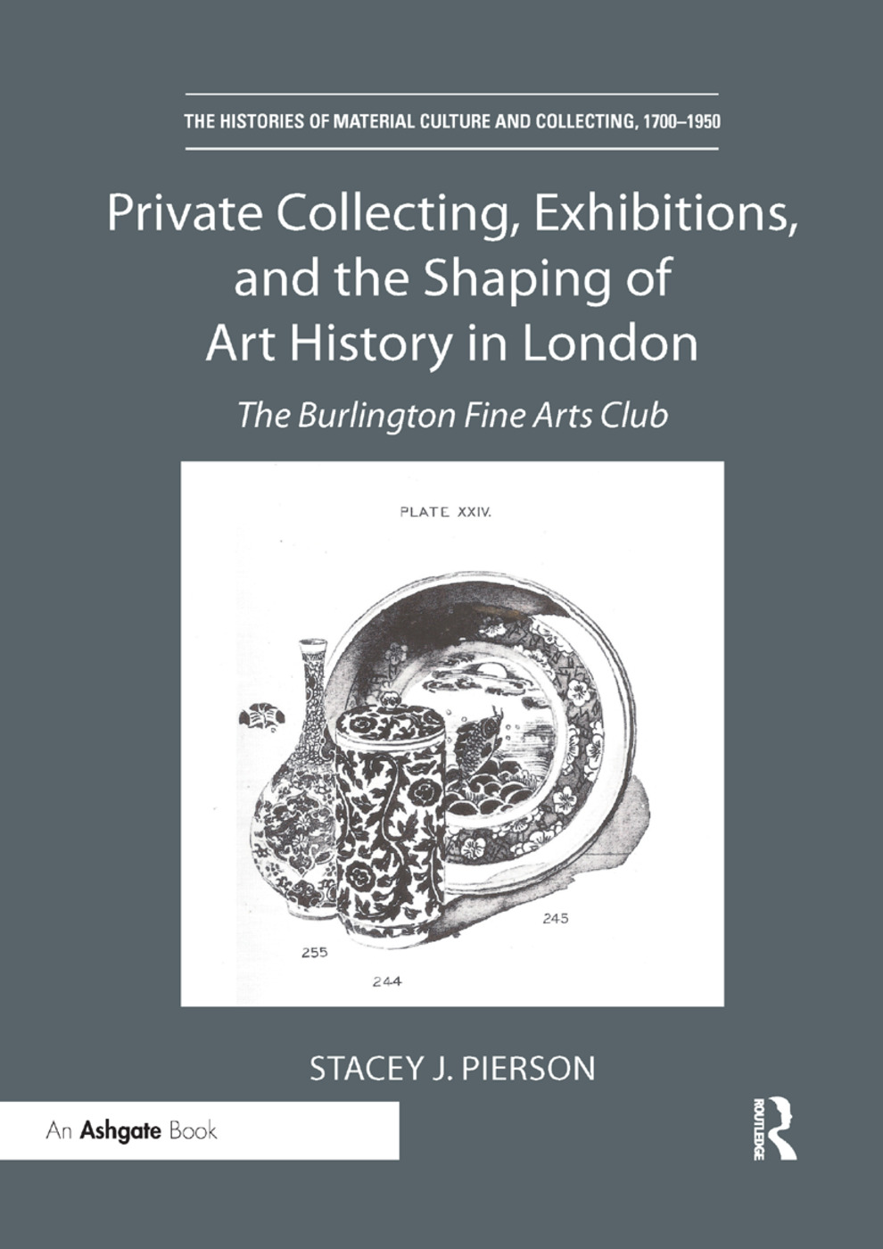 Private Collecting, Exhibitions, and the Shaping of Art History in London