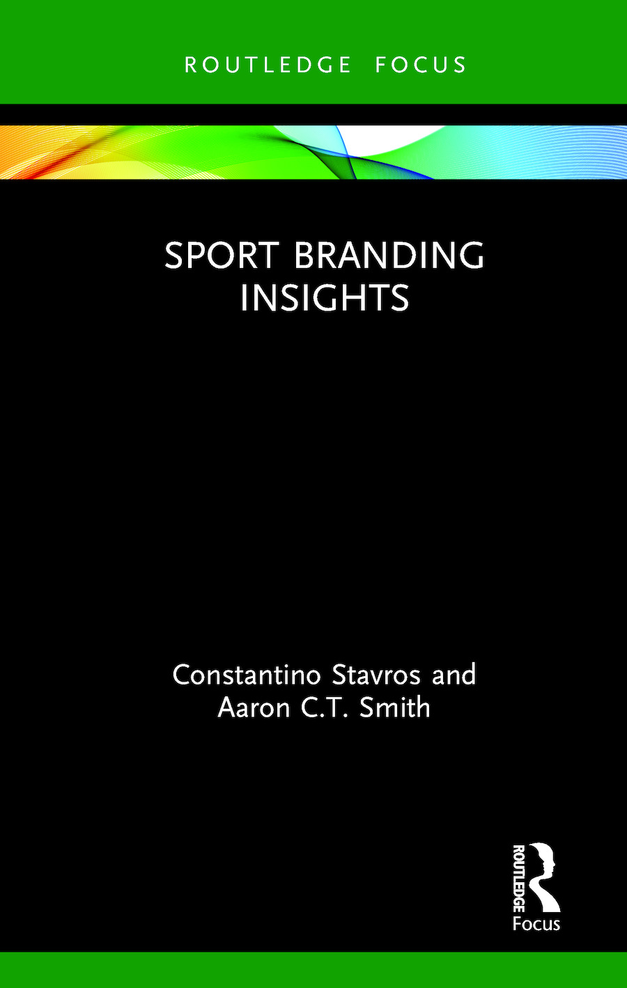 Sport Branding Insights book cover
