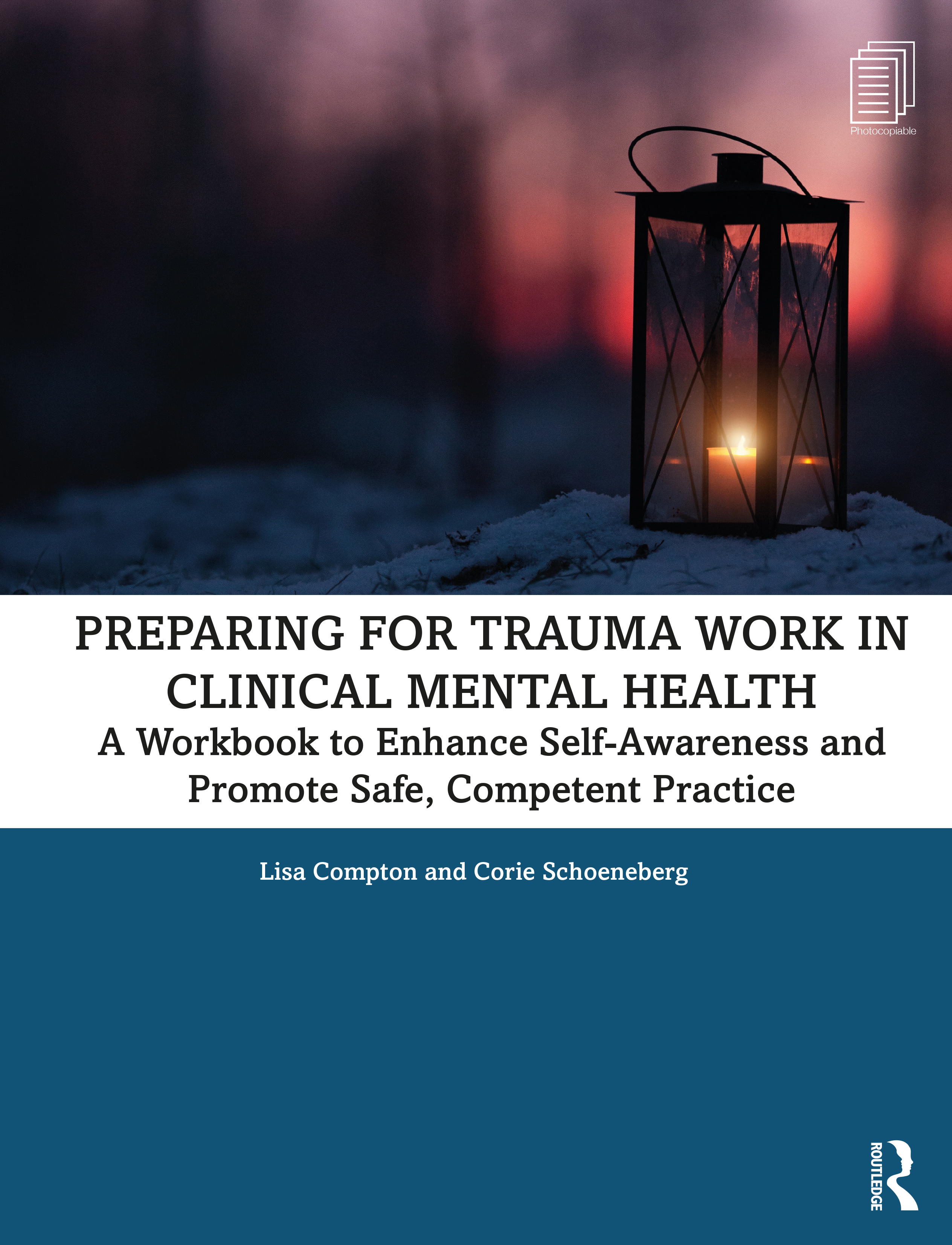 Preparing for Trauma Work in Clinical Mental Health