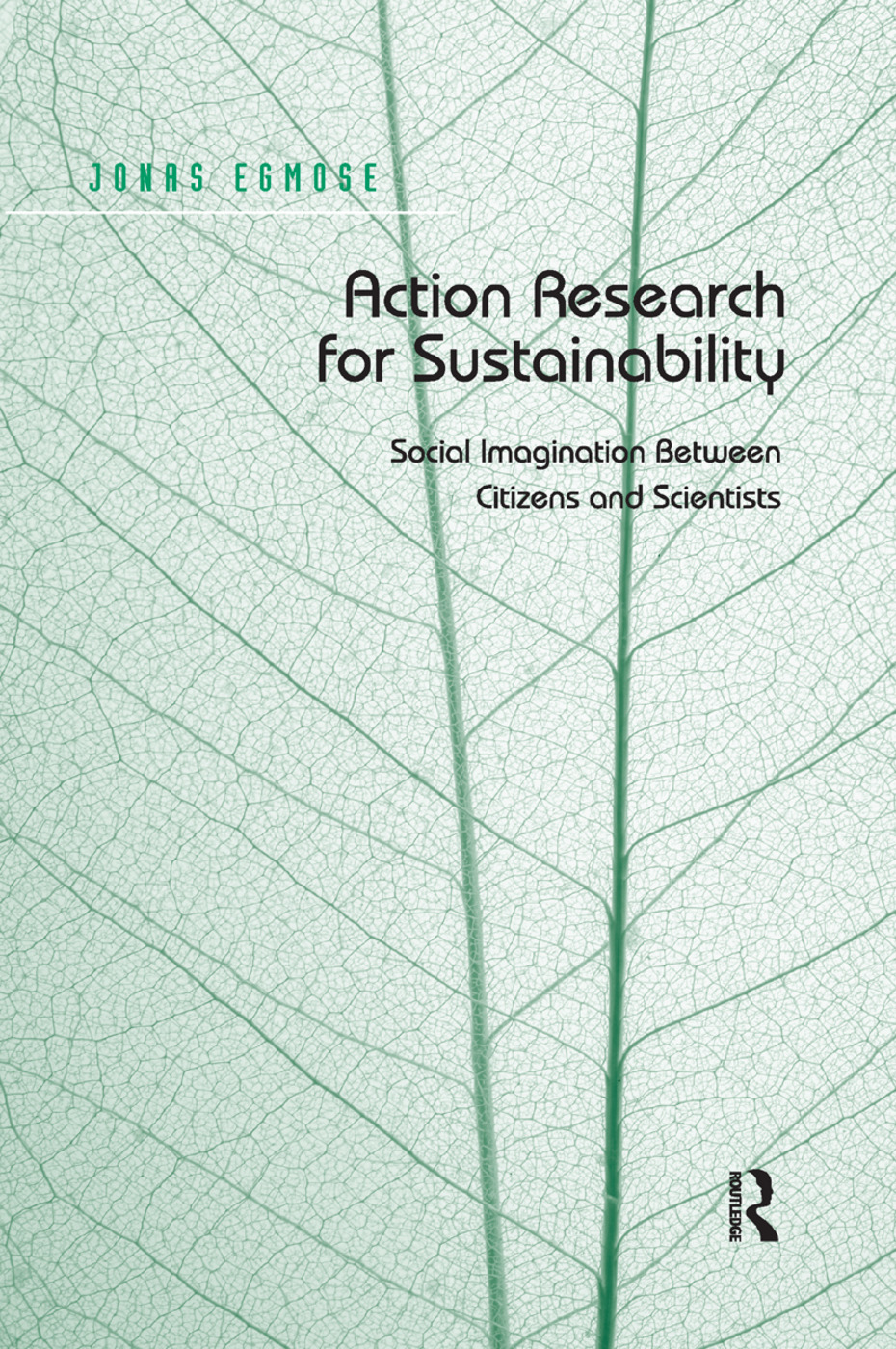 Action Research for Sustainability: Social Imagination Between Citizens and Scientists book cover