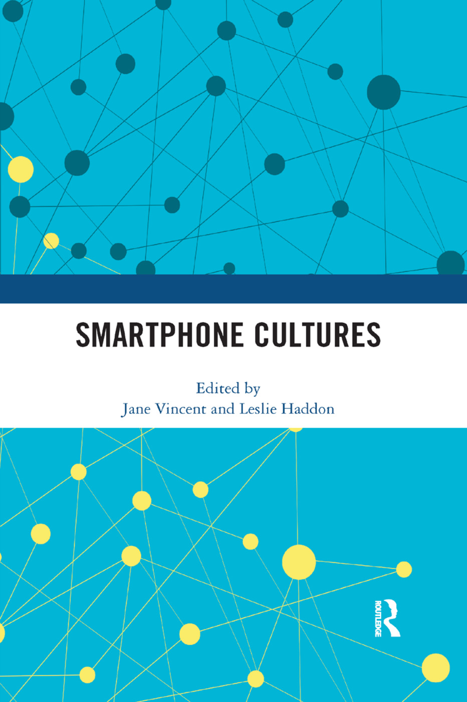 Smartphone Cultures book cover